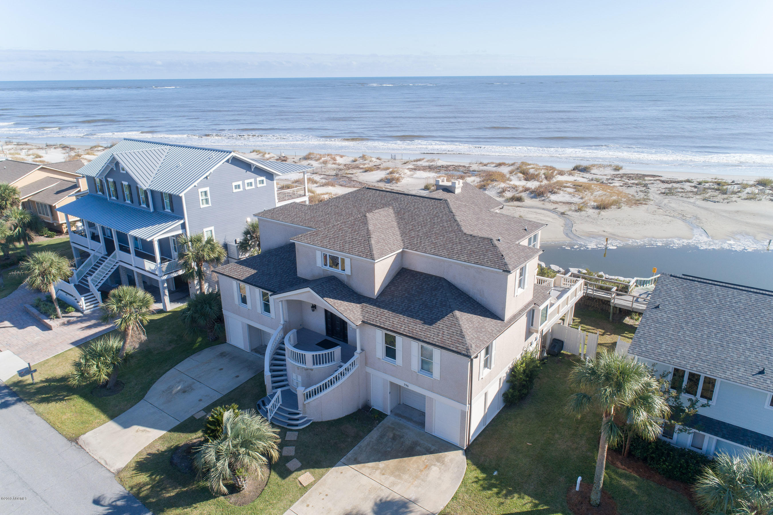 Photo of 795 Marlin Drive, Fripp Island, SC 29920