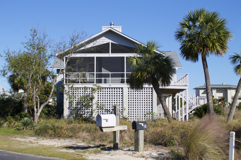 Photo of 30 N Harbor Drive, Harbor Island, SC 29920