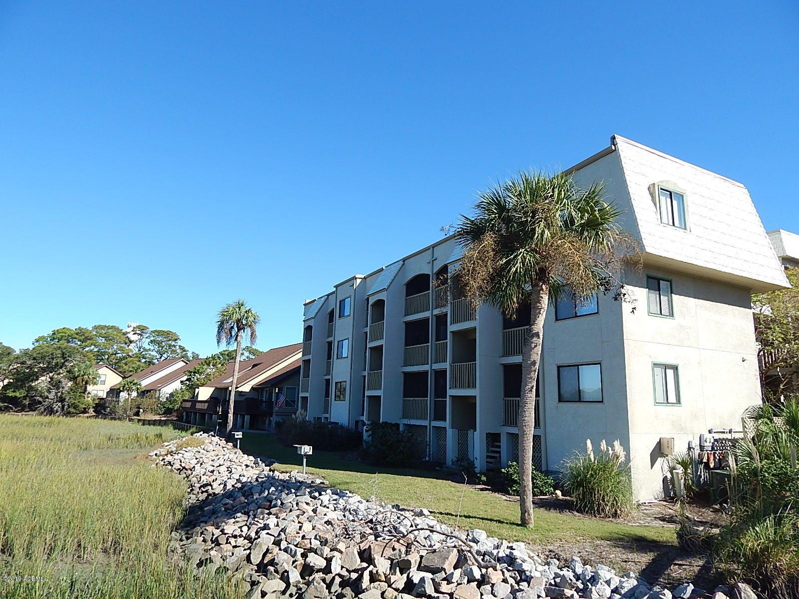 Photo of 186 Beach Club Villa Drive, Fripp Island, SC 29920