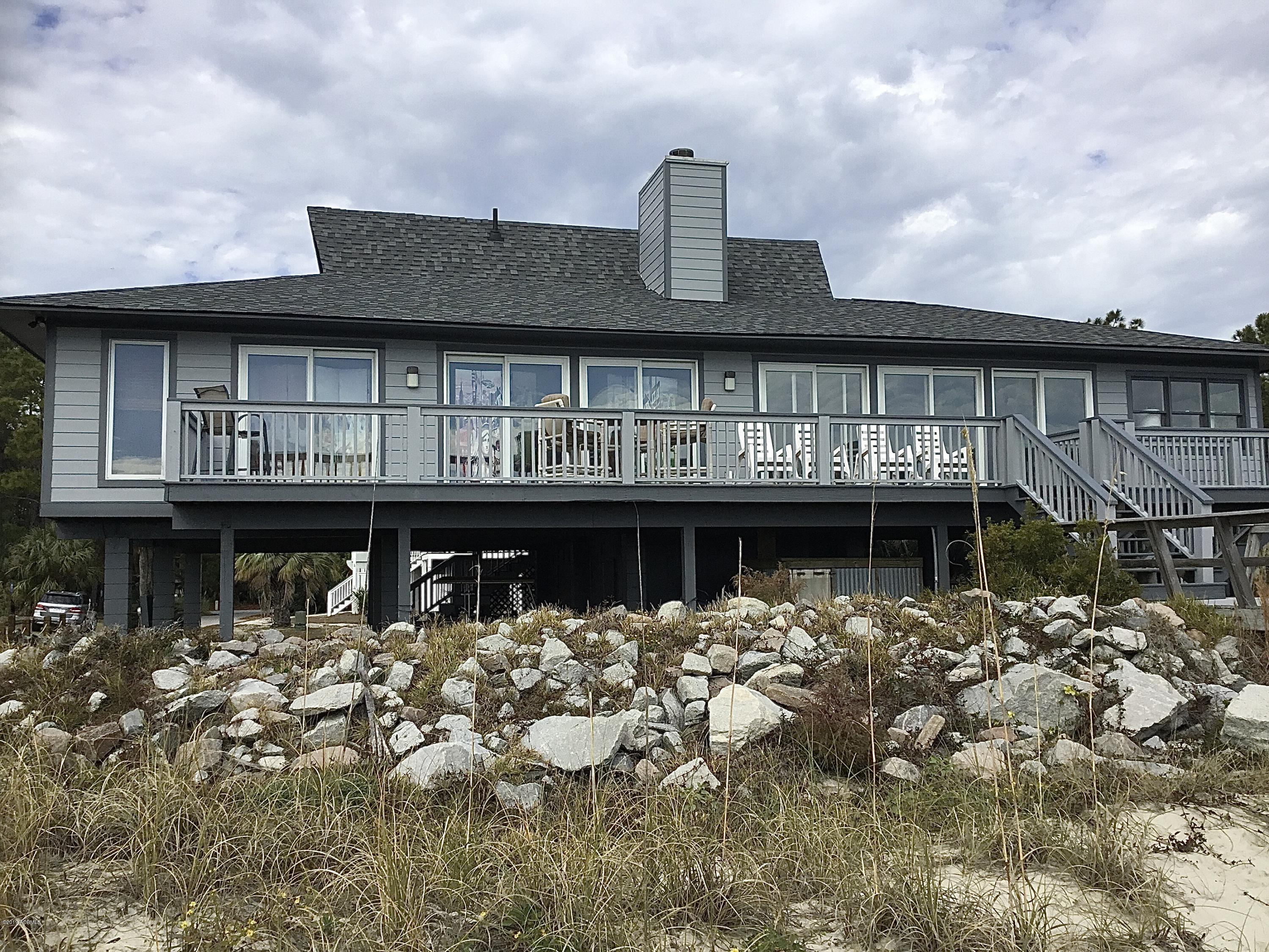 Photo of 704 Red Drum Road, Fripp Island, SC 29920