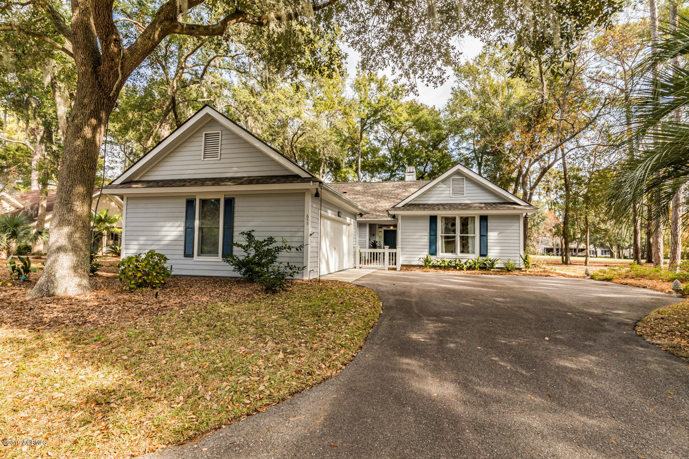Photo of 655 S Reeve Road, Dataw Island, SC 29920