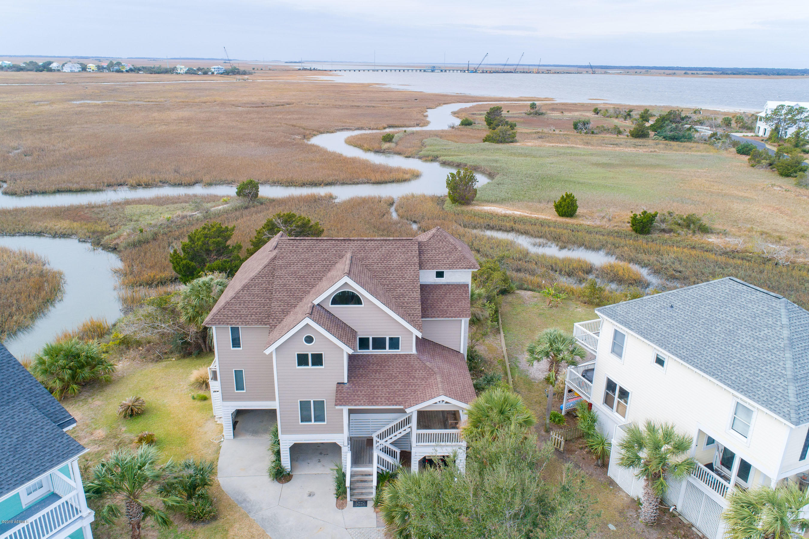 Photo of 6 Teal Court, St. Helena Island, SC 29920