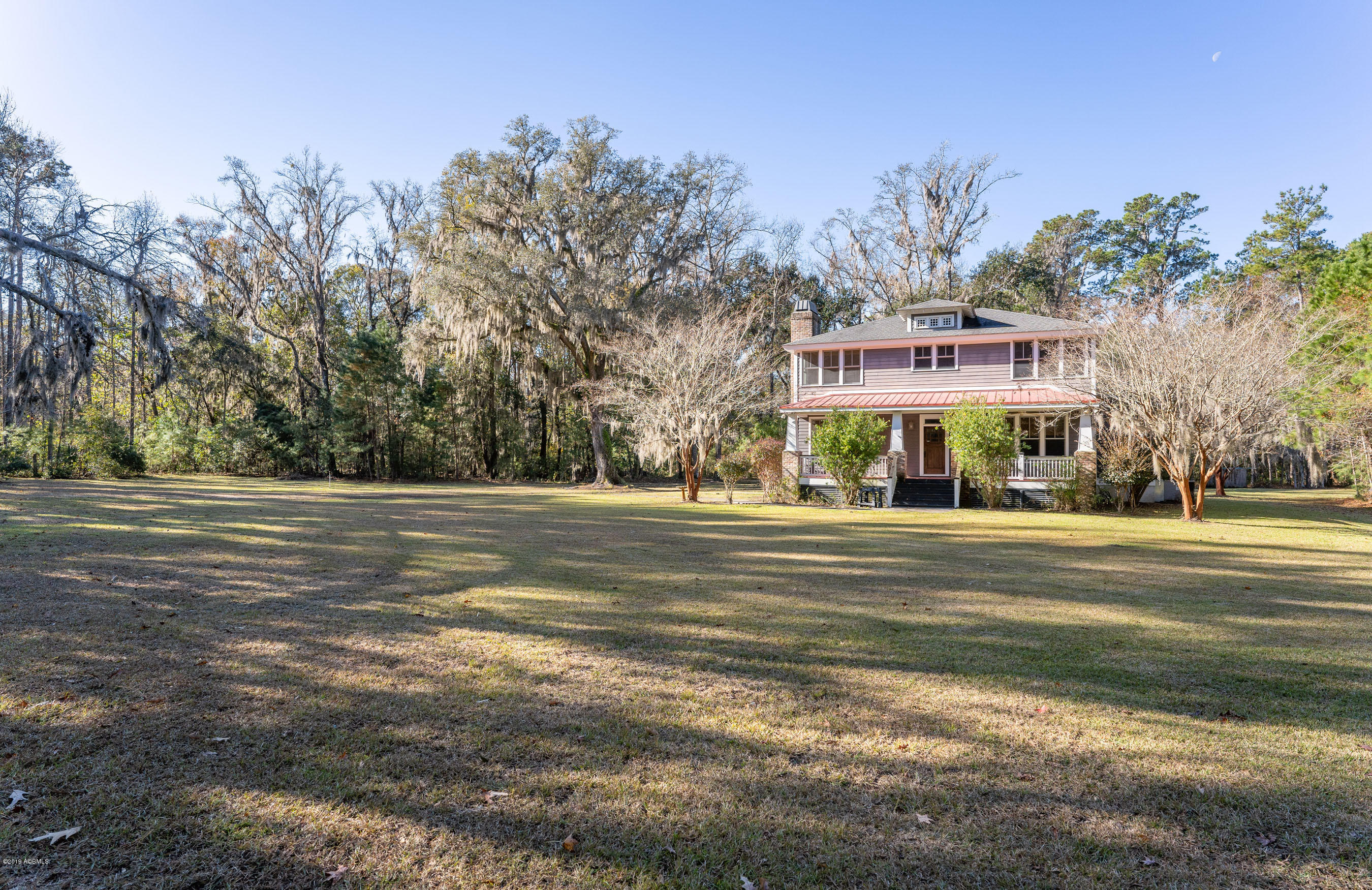 Photo of 42 Arbor Victory Road, Beaufort, SC 29907
