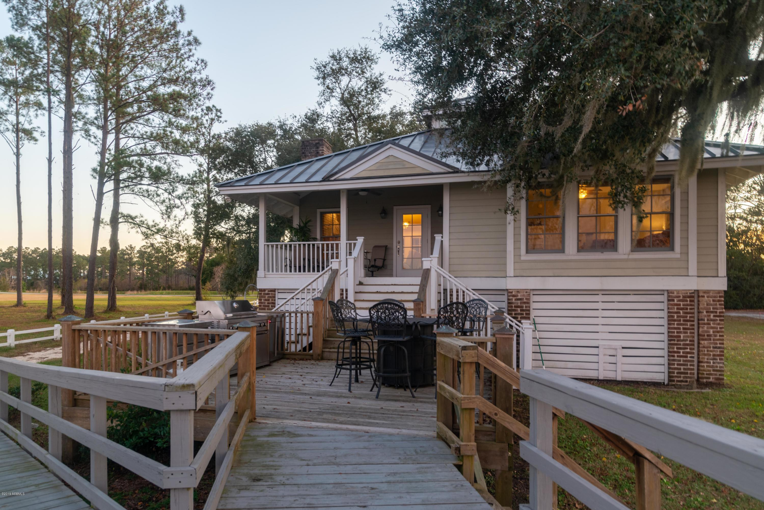 Photo of 11 Reserve Drive, Seabrook, SC 29940