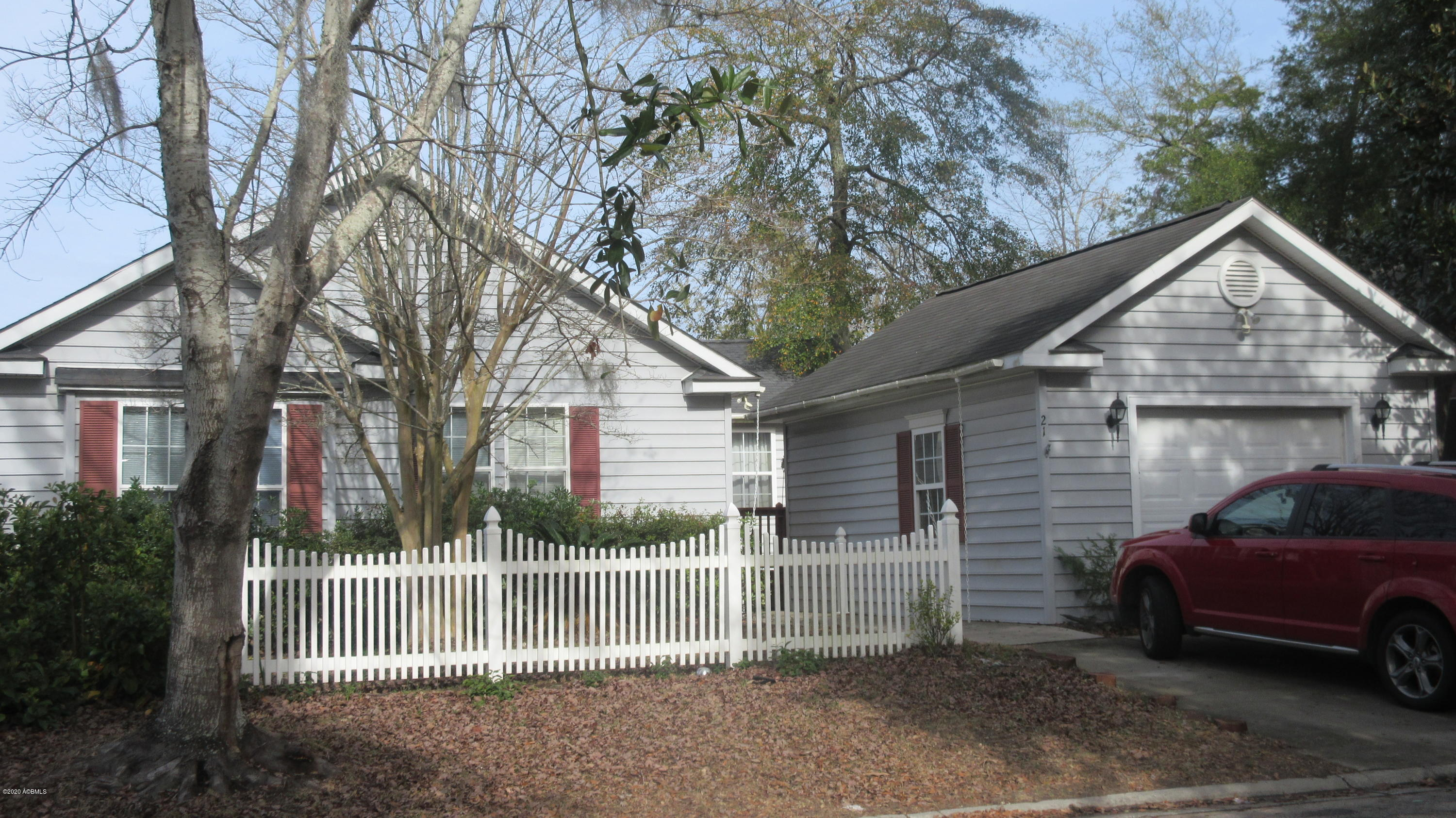 Photo of 21 Caswell Avenue, Beaufort, SC 29902