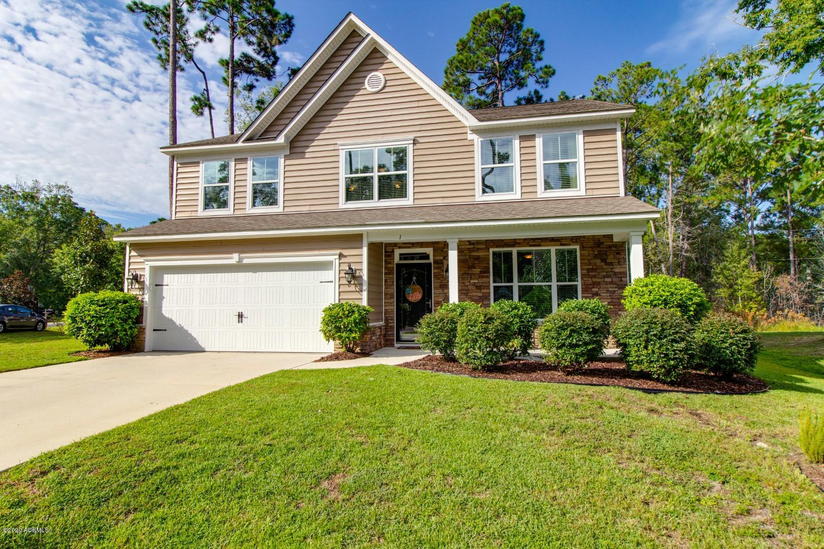 Photo of 1 Reid Court, Beaufort, SC 29907