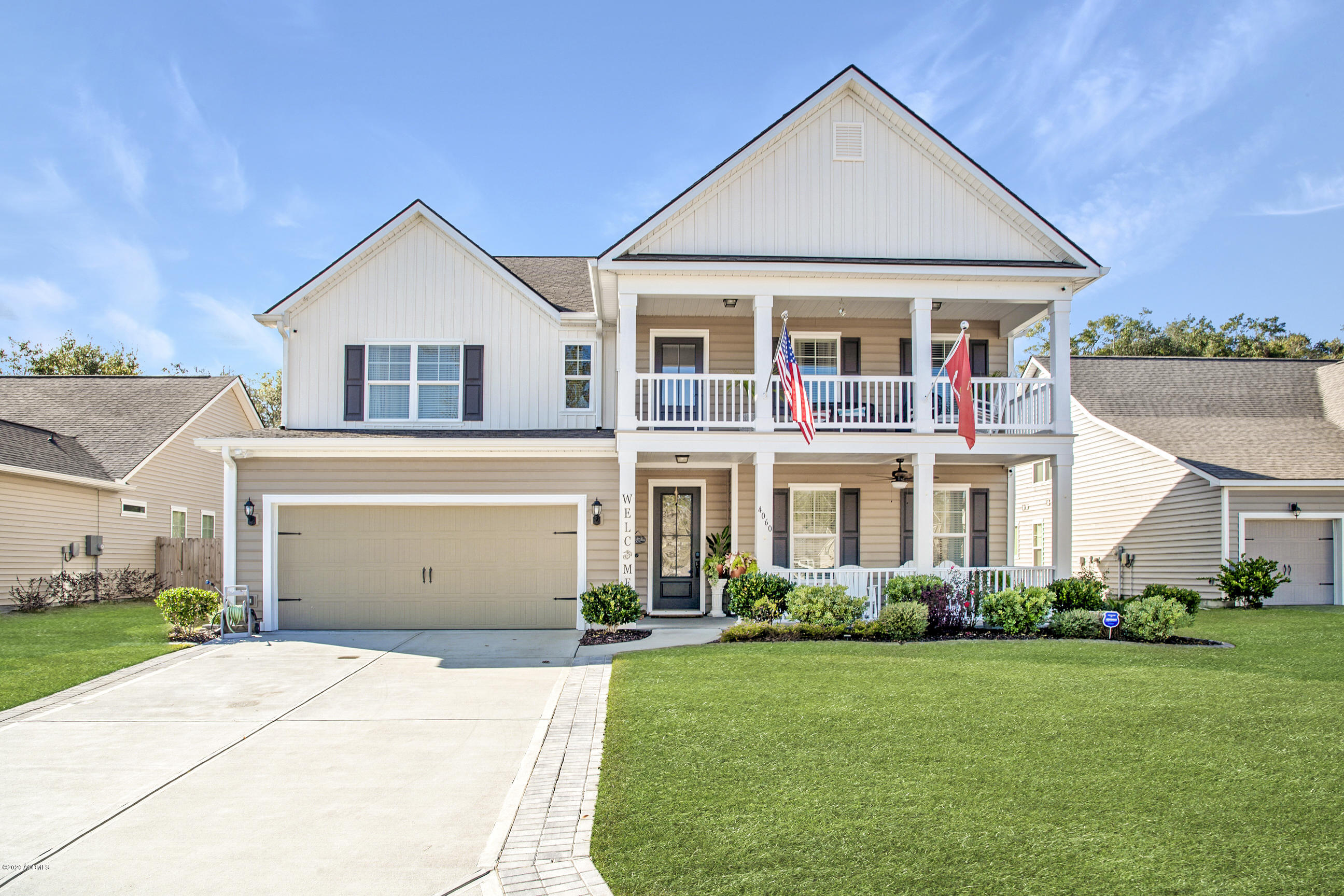 Photo of 4060 Sage Drive, Beaufort, SC 29907