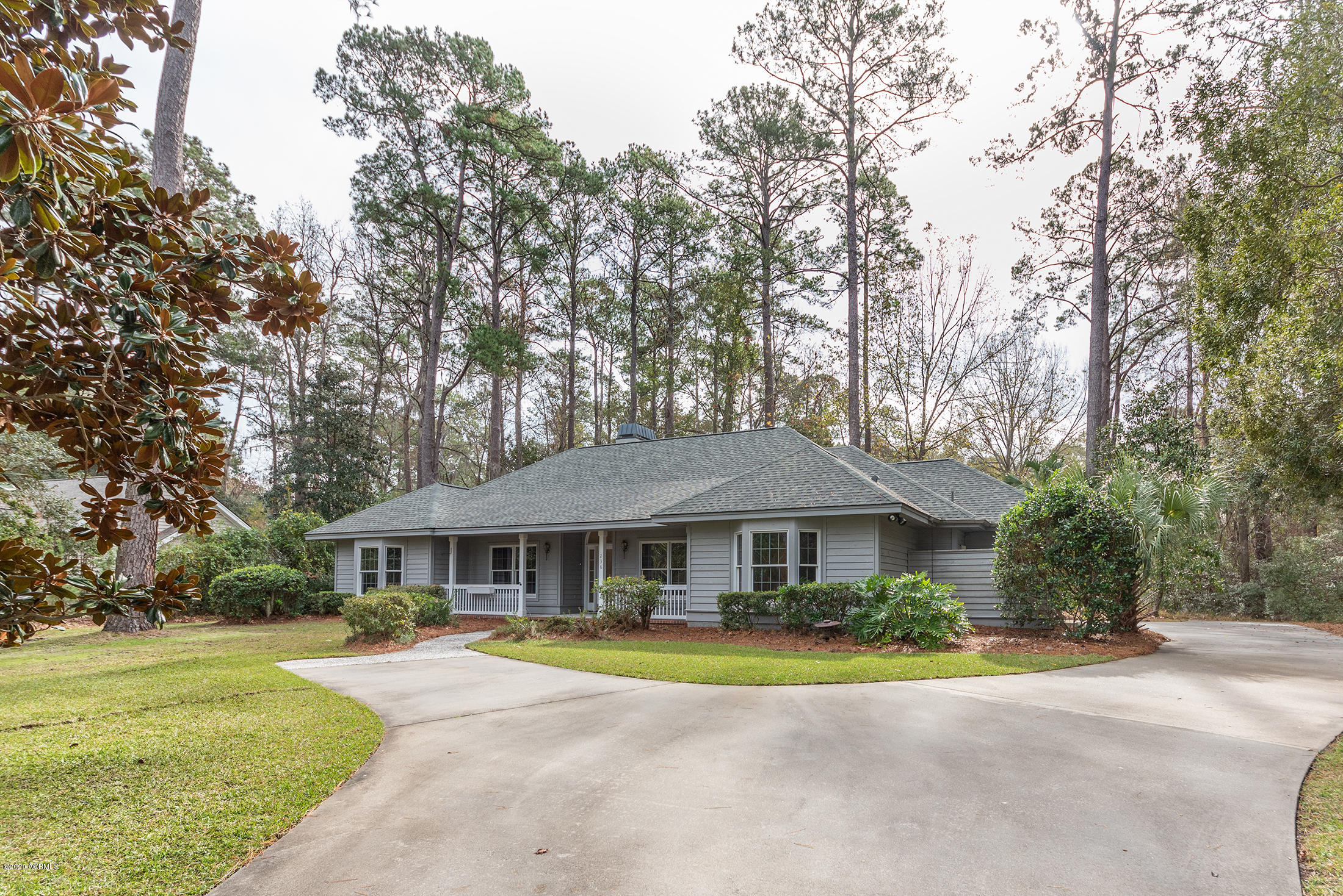 Photo of 236 Callawassie Drive, Okatie, SC 29909