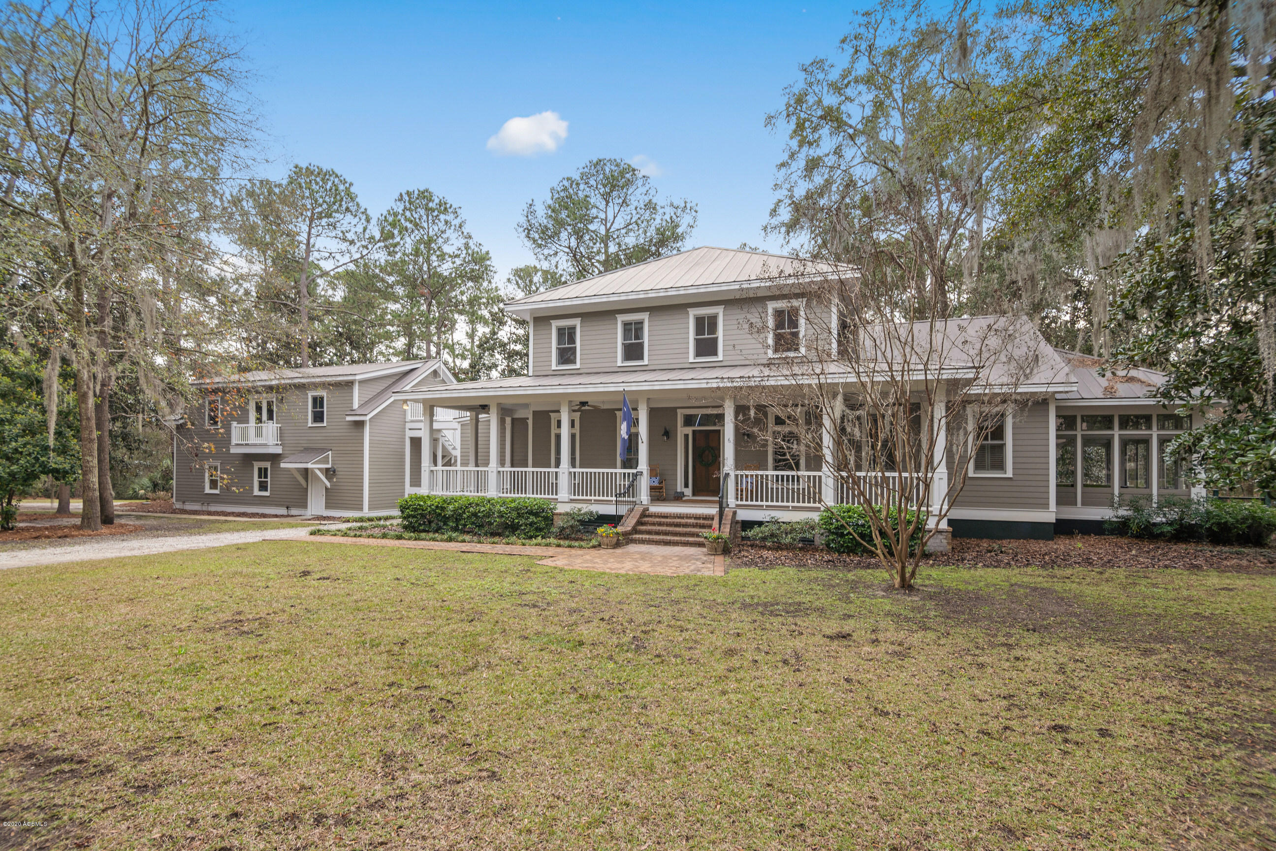 Photo of 6 Tuxedo Drive, Beaufort, SC 29907