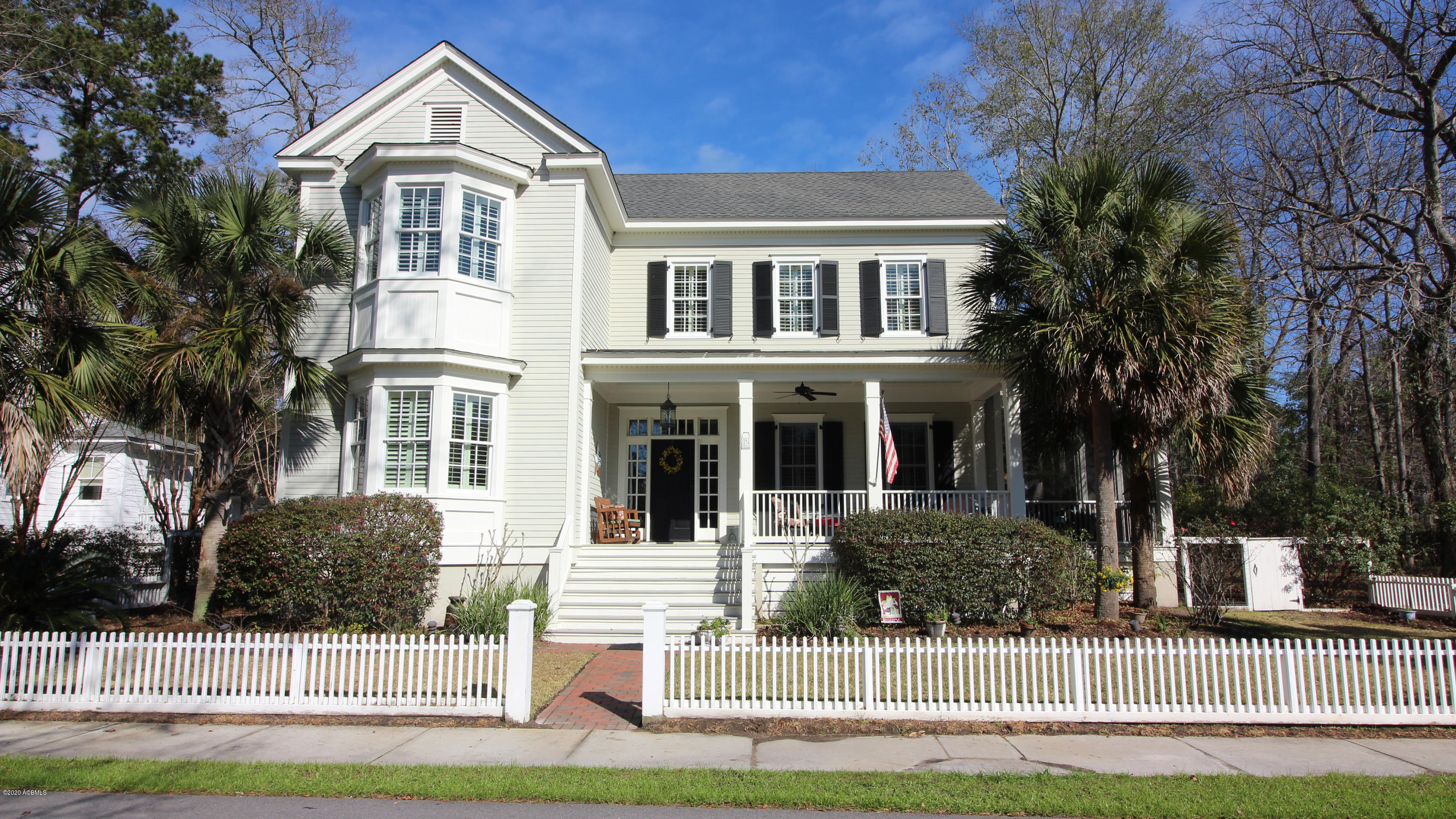 Photo of 141 South Park, Beaufort, SC 29906