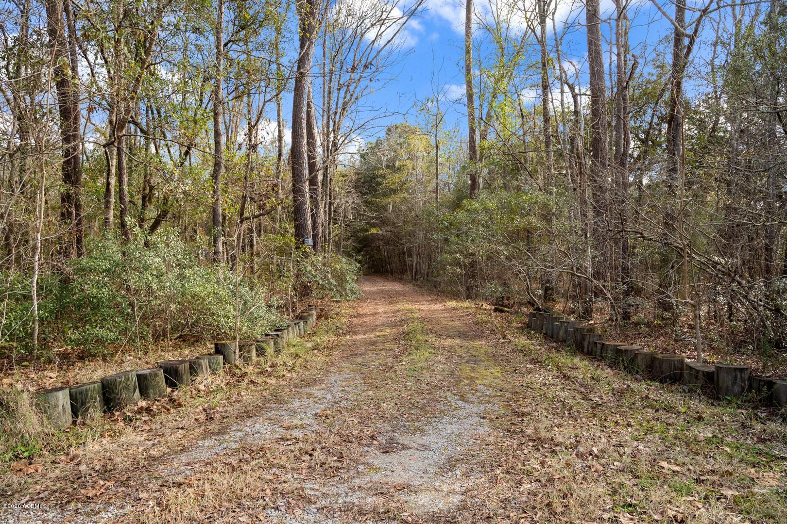 Photo of 66 Bull Corner Road, Yemassee, SC 29945
