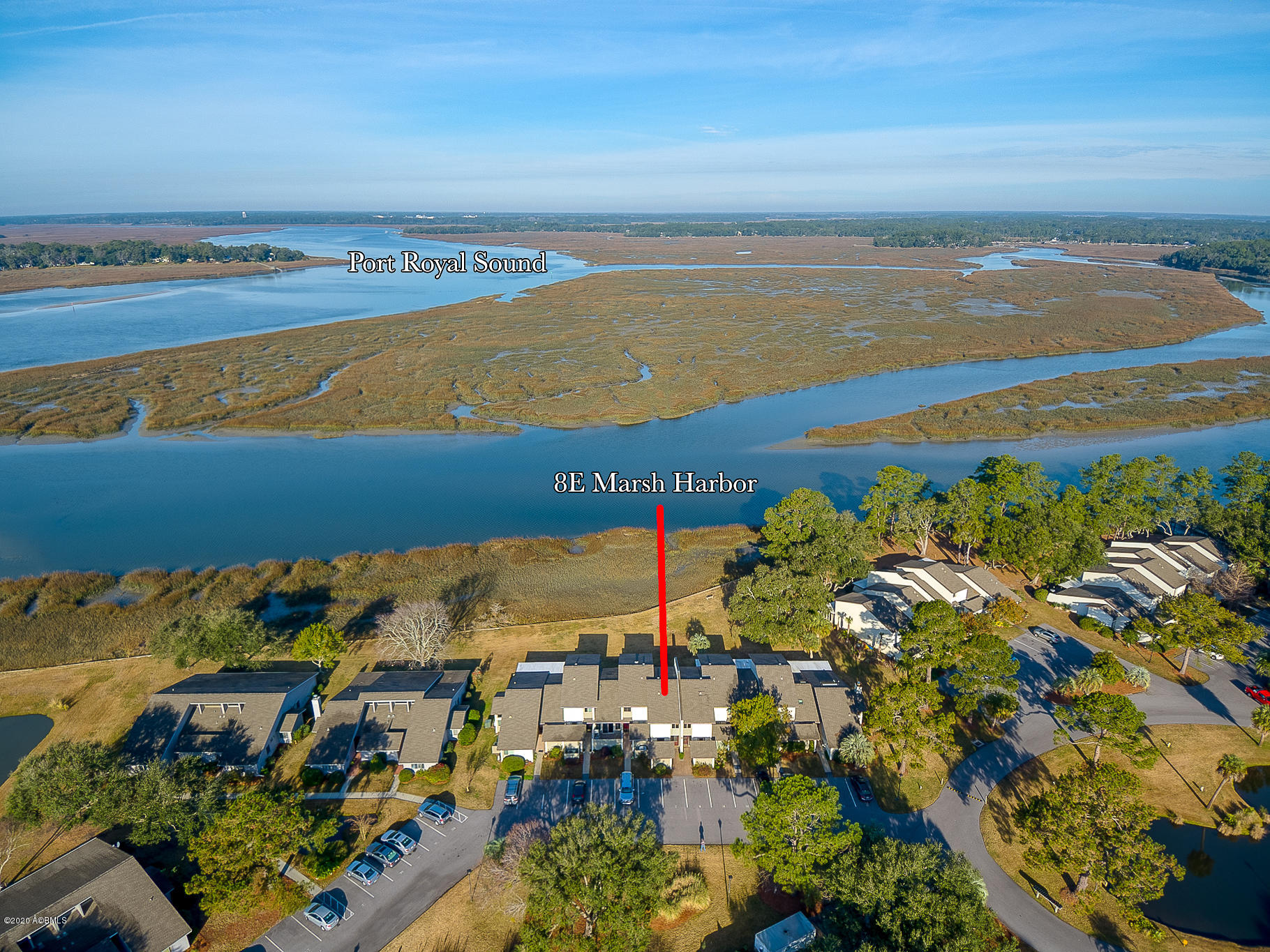 Photo of 8e Marsh Harbor Drive, Beaufort, SC 29907