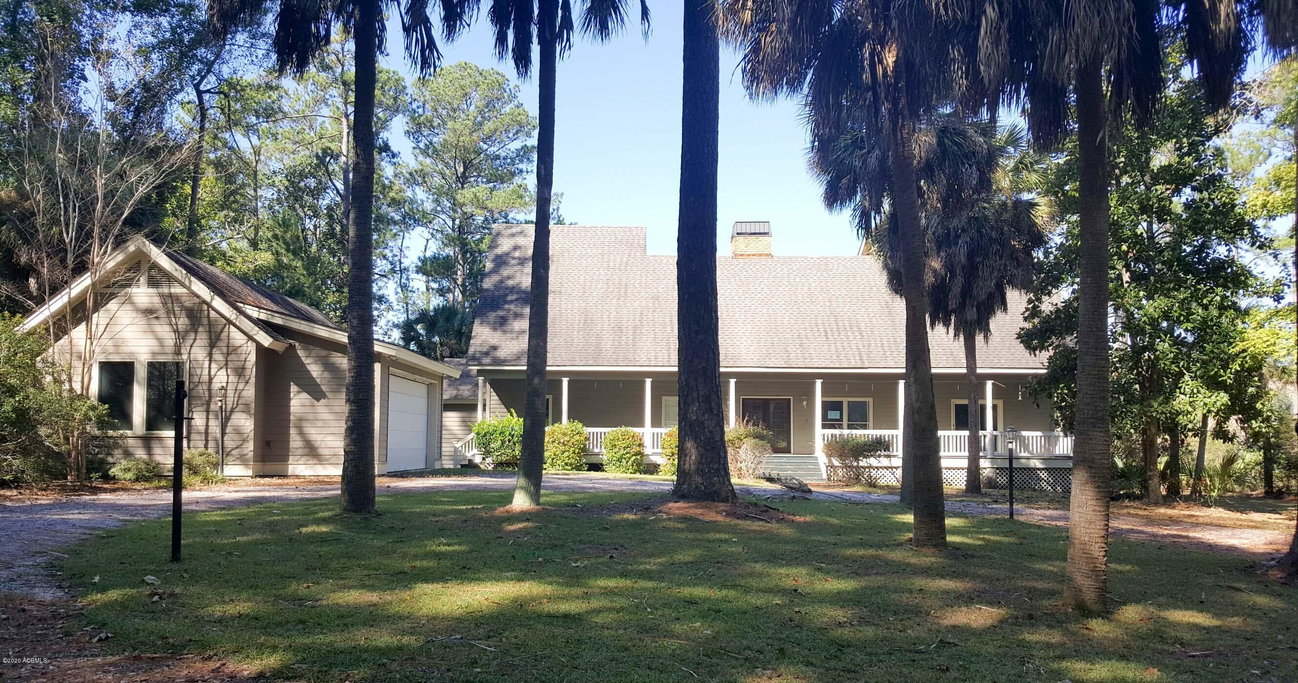 Photo of 221 Callawassie Drive, Bluffton, SC 29909