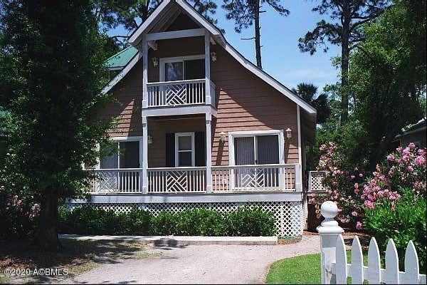 Photo of 22 Davis Love Drive, Fripp Island, SC 29920