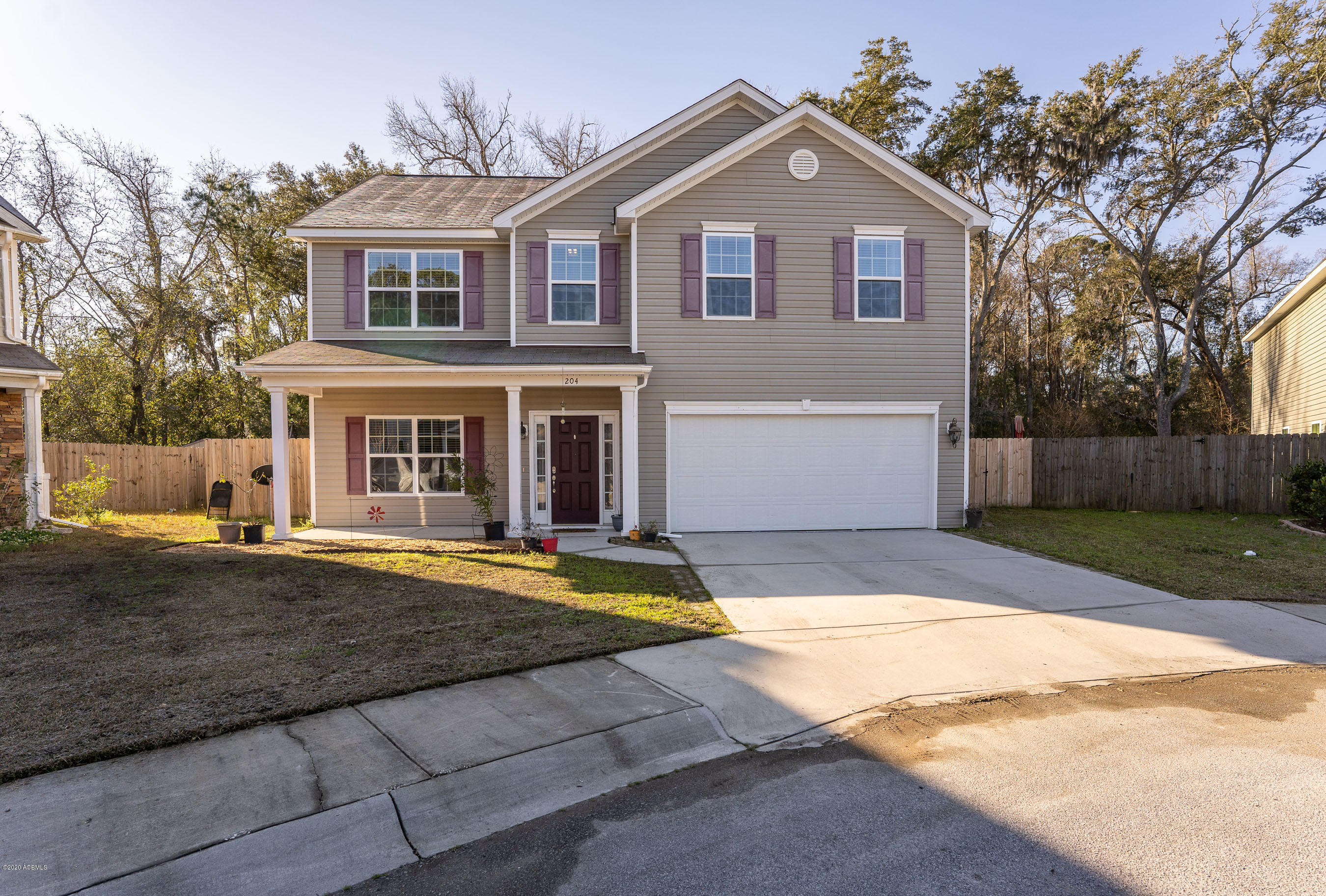 Photo of 204 Mission Way, Beaufort, SC 29906