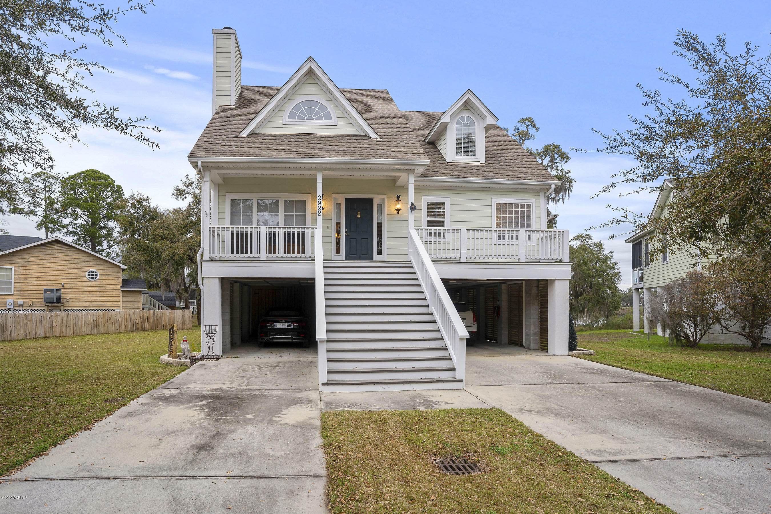 Photo of 2922 Waters Edge Court, Beaufort, SC 29902