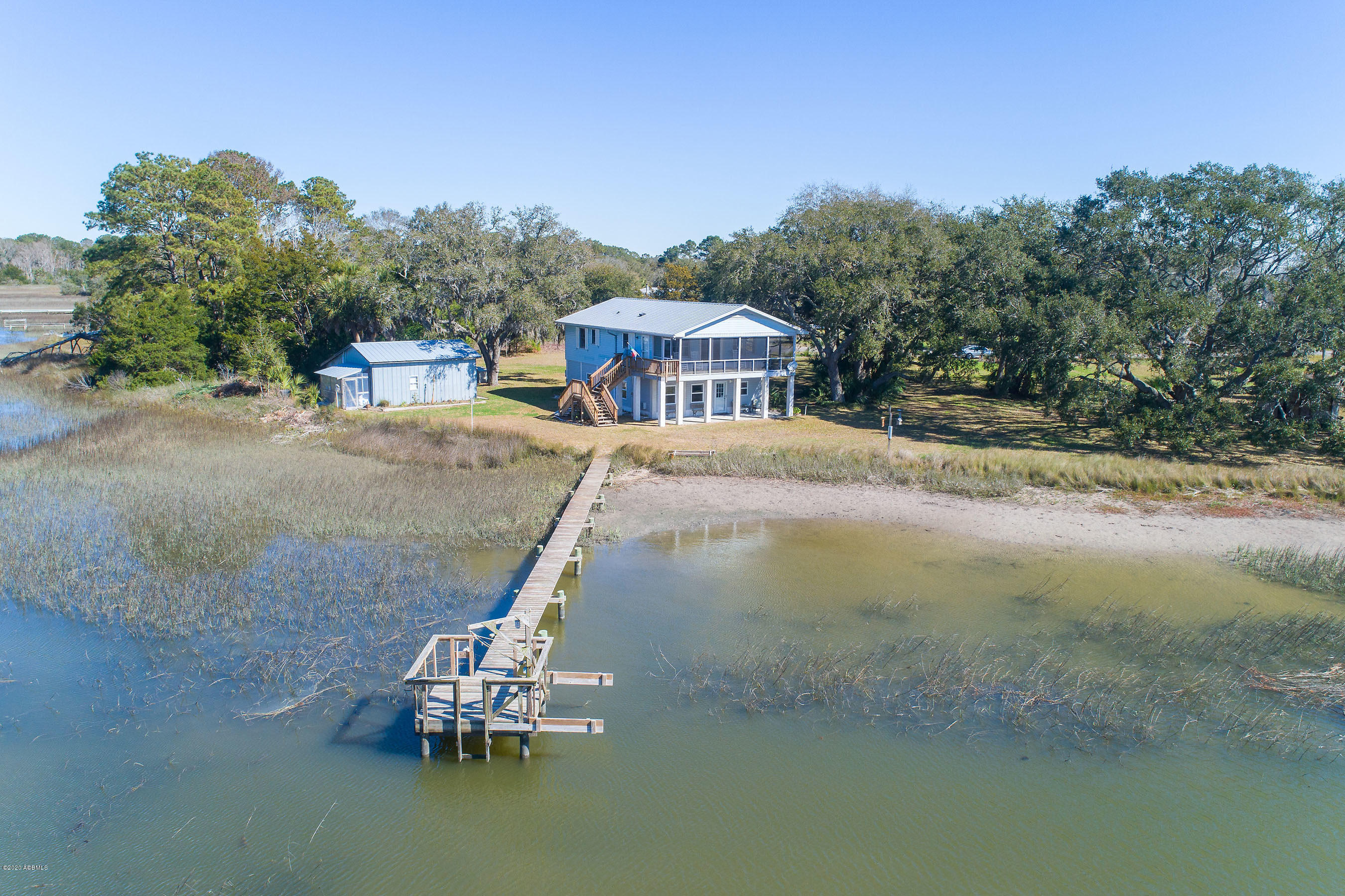Photo of 42 View Point Circle, St. Helena Island, SC 29920