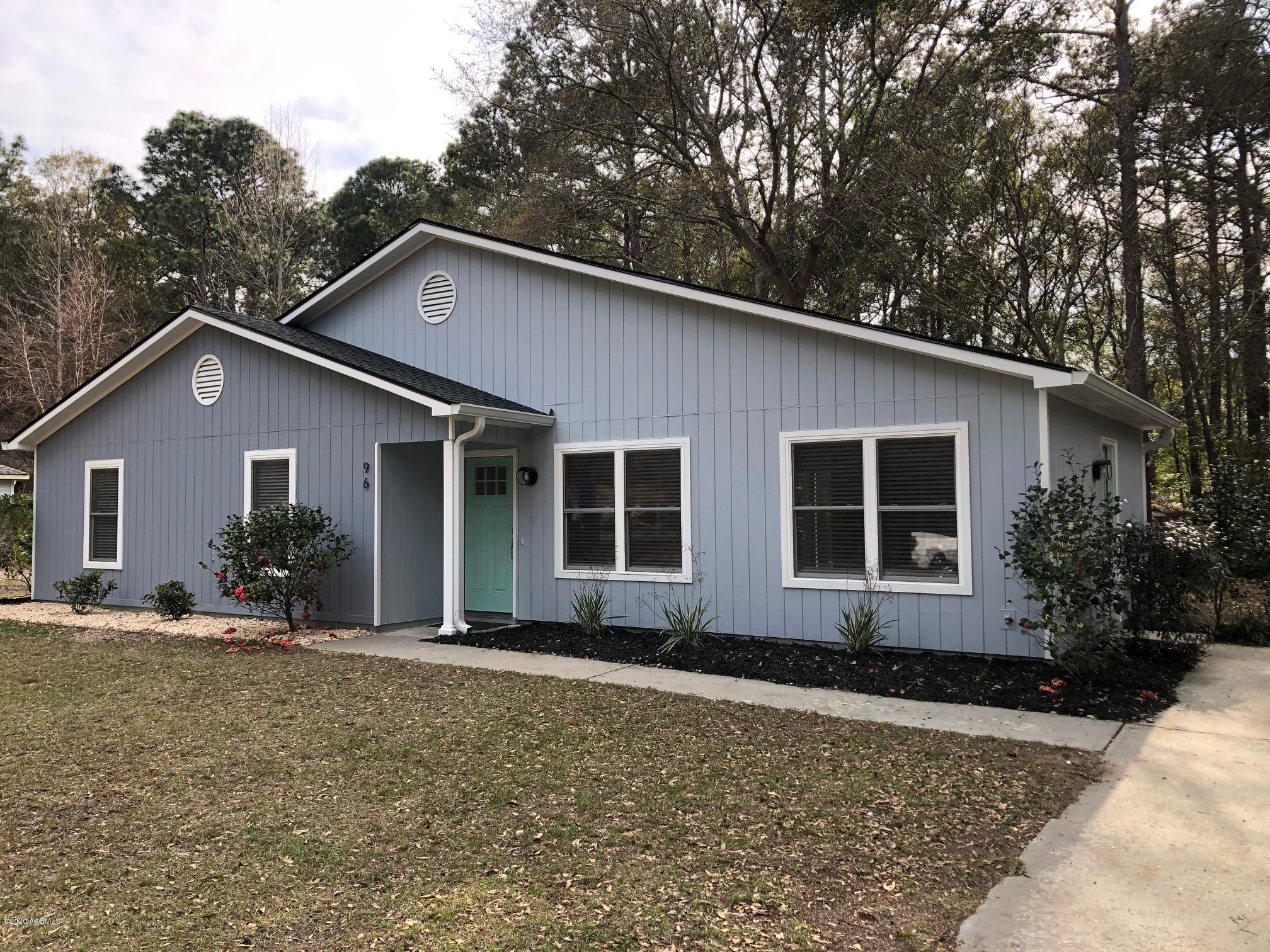 Photo of 96 Francis Marion Circle, Beaufort, SC 29907