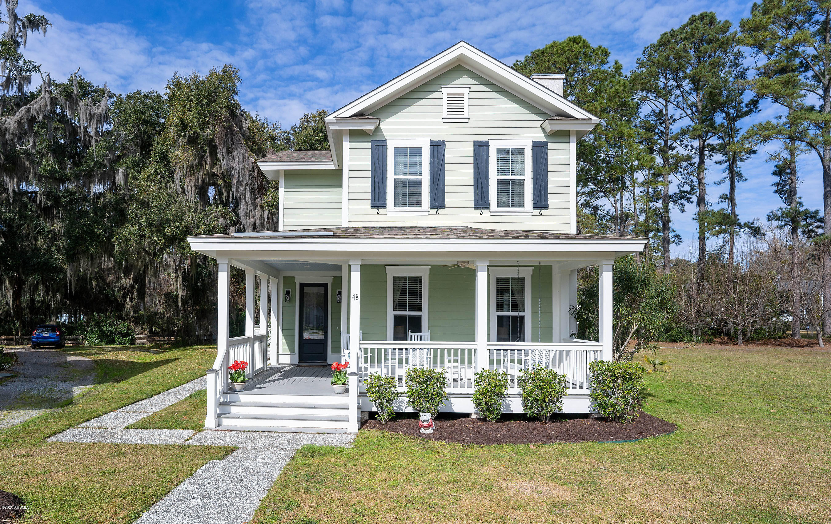 Photo of 48 Sommer Lake Drive, Beaufort, SC 29902
