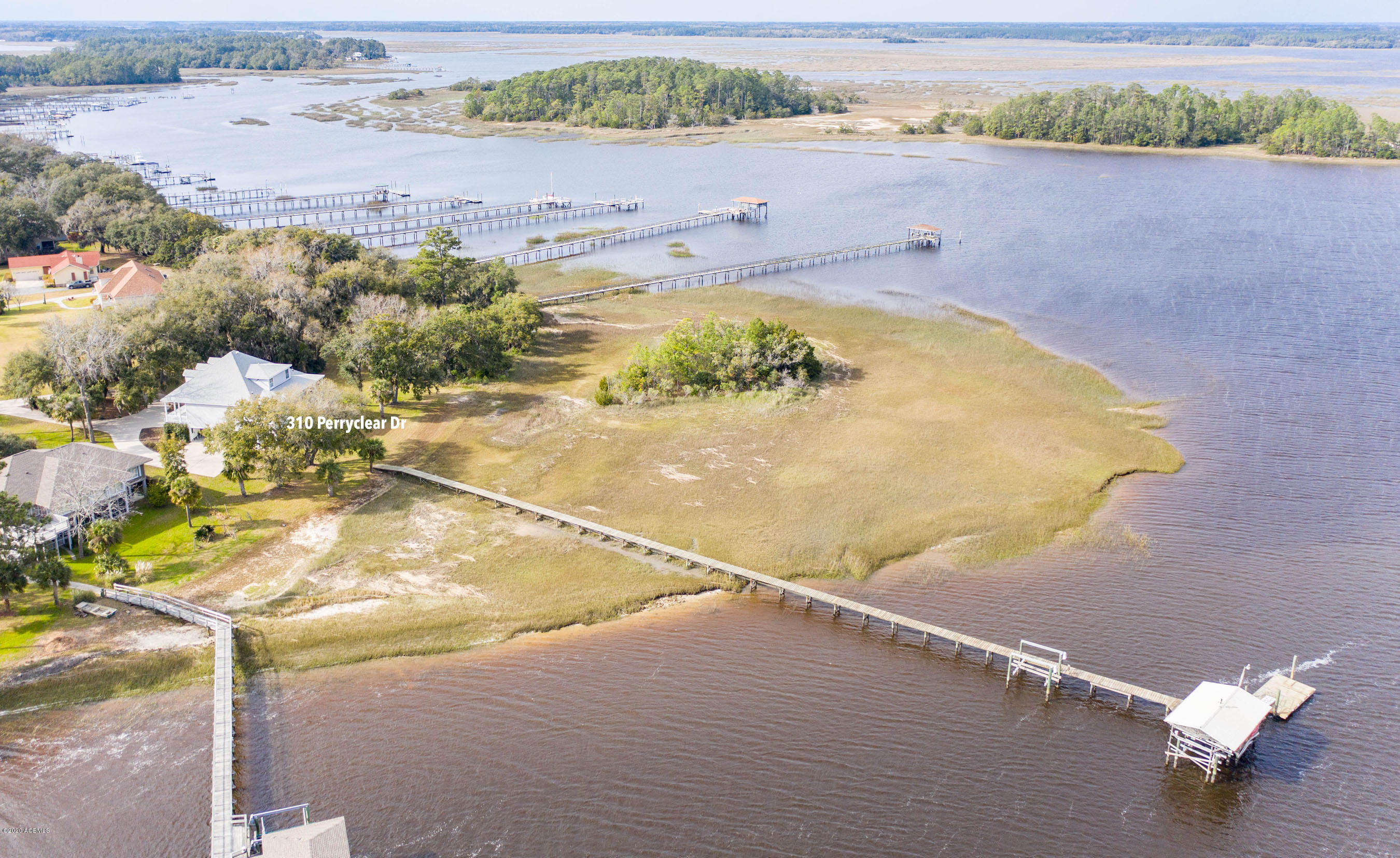 Photo of 310 Perryclear Drive, Beaufort, SC 29906