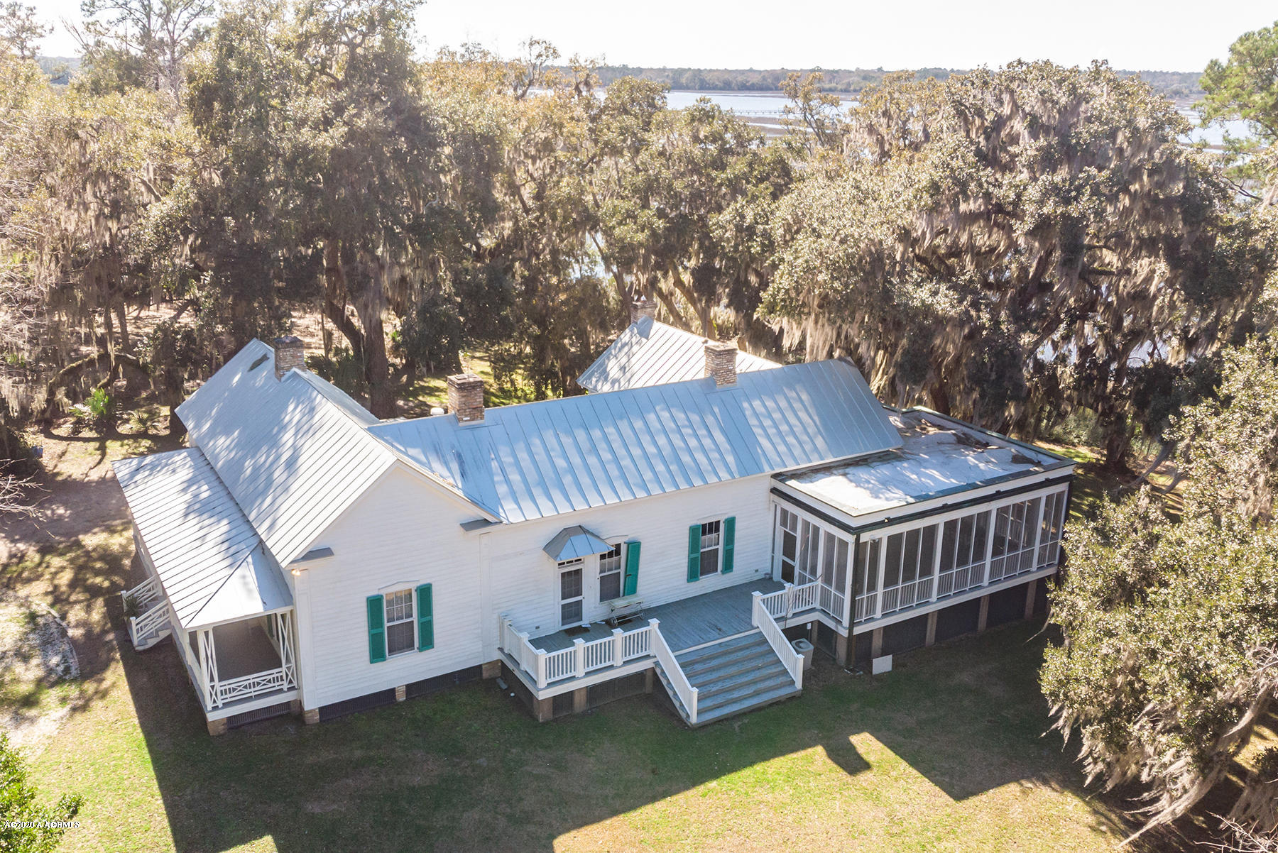 Photo of 63 Butler Farm Road, Seabrook, SC 29940