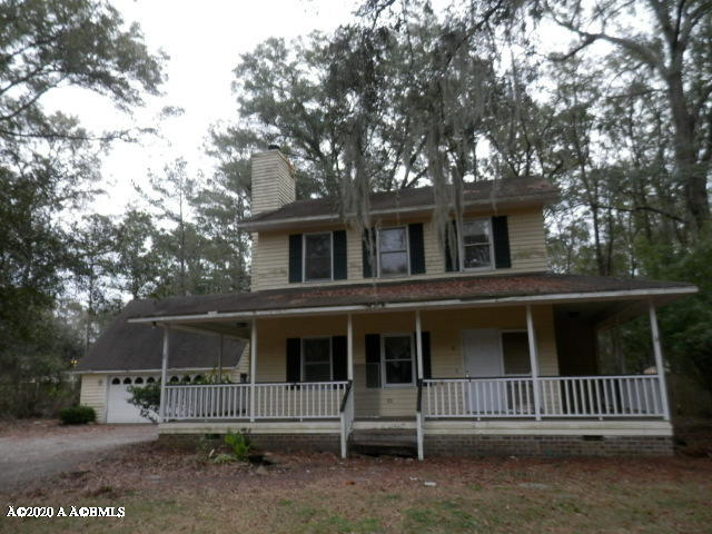 Photo of 8 Meridith Lane, Beaufort, SC 29907