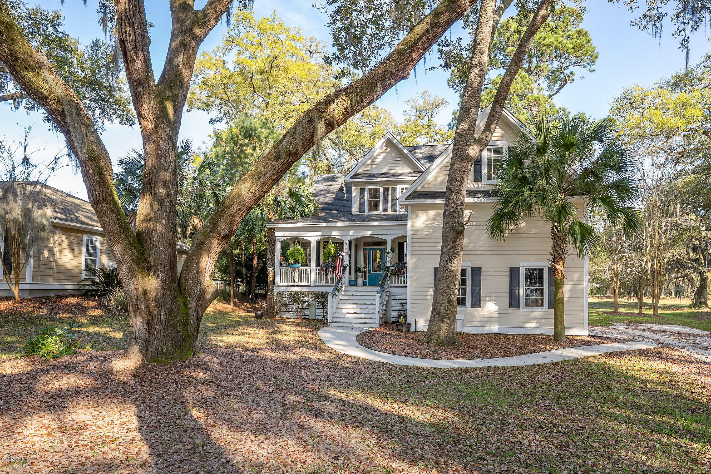 Photo of 67 Downing Drive, Beaufort, SC 29907