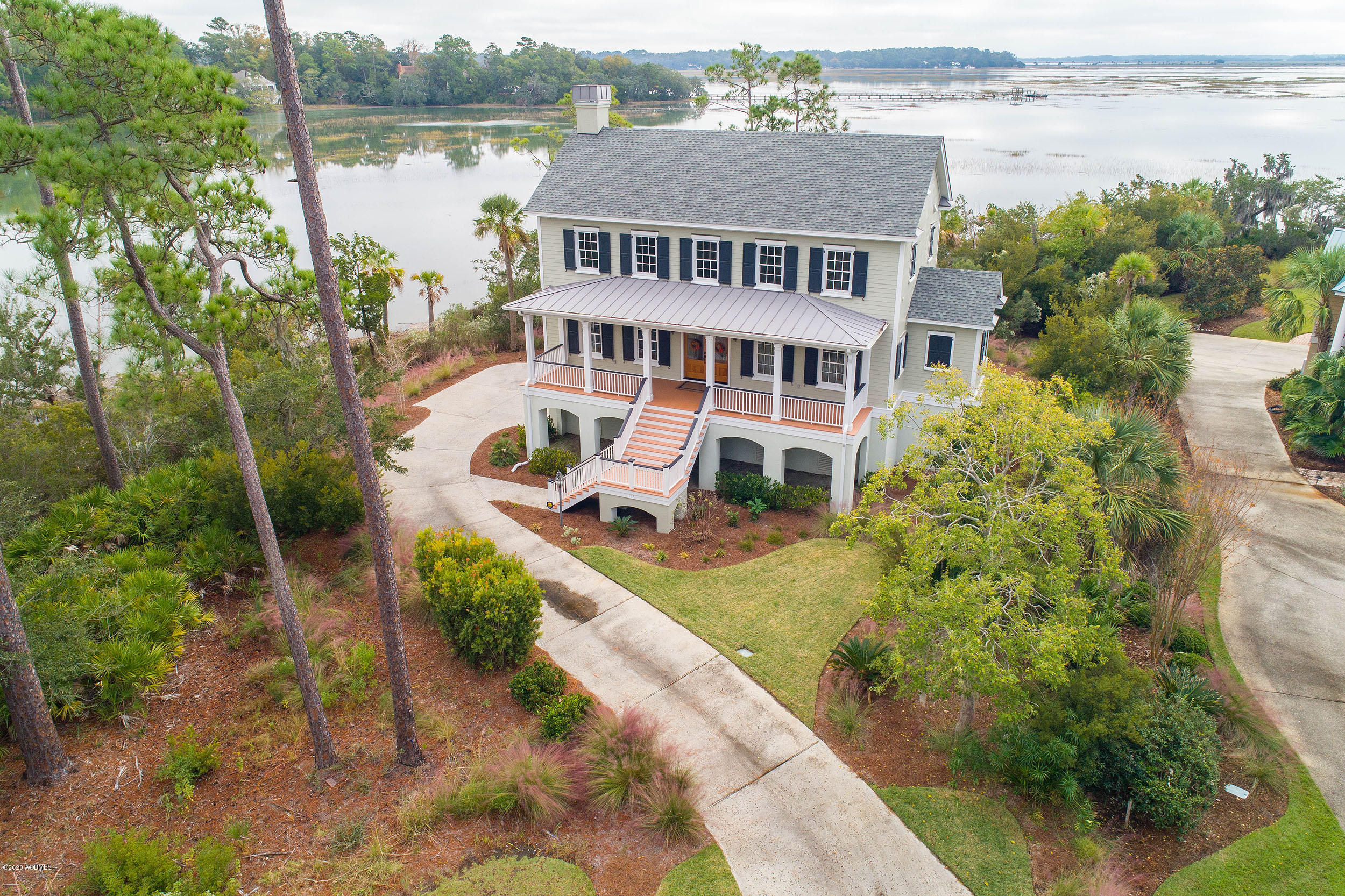 Photo of 107 Sunset Court, Beaufort, SC 29902