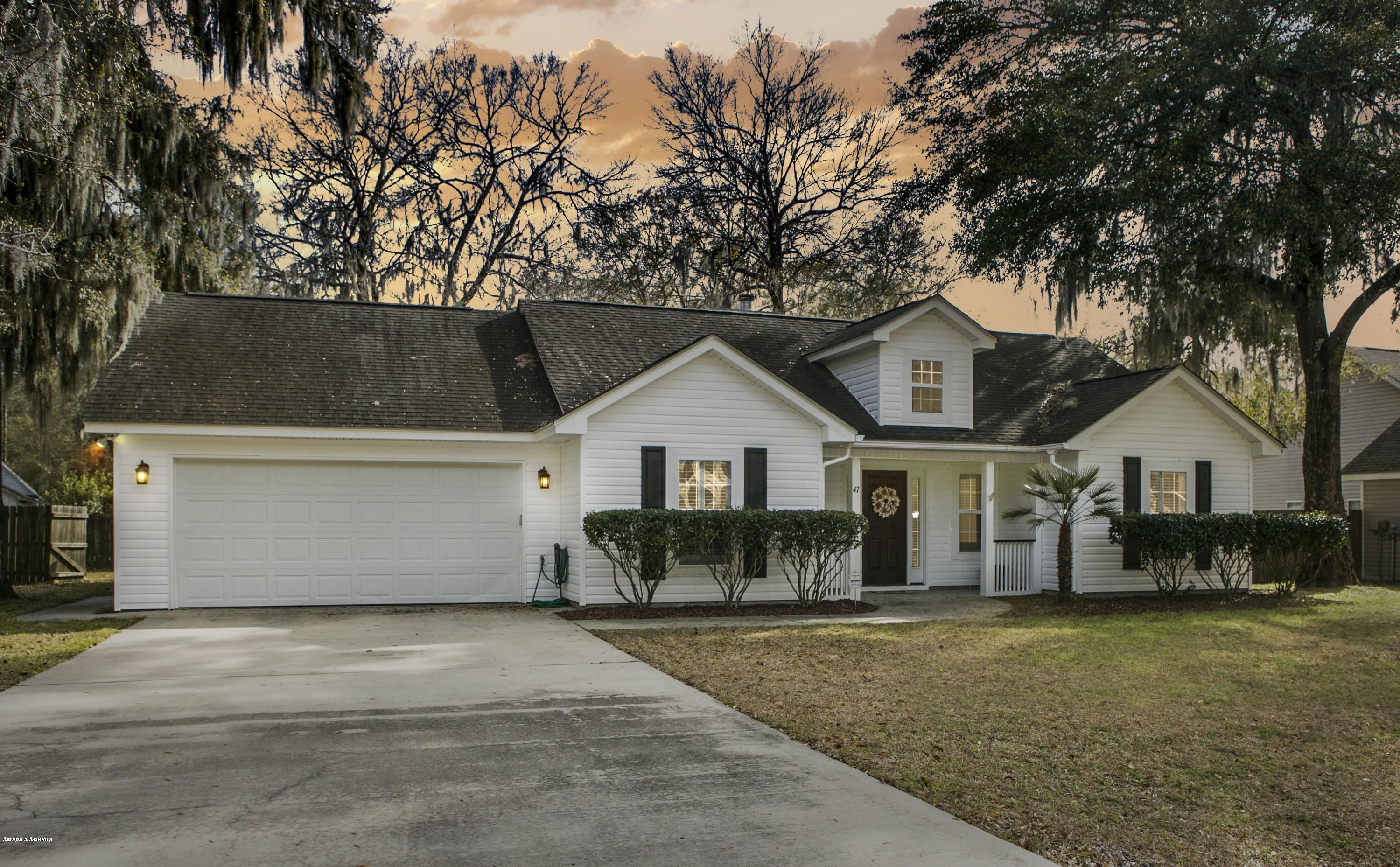 Photo of 47 Westminster Place, Beaufort, SC 29907