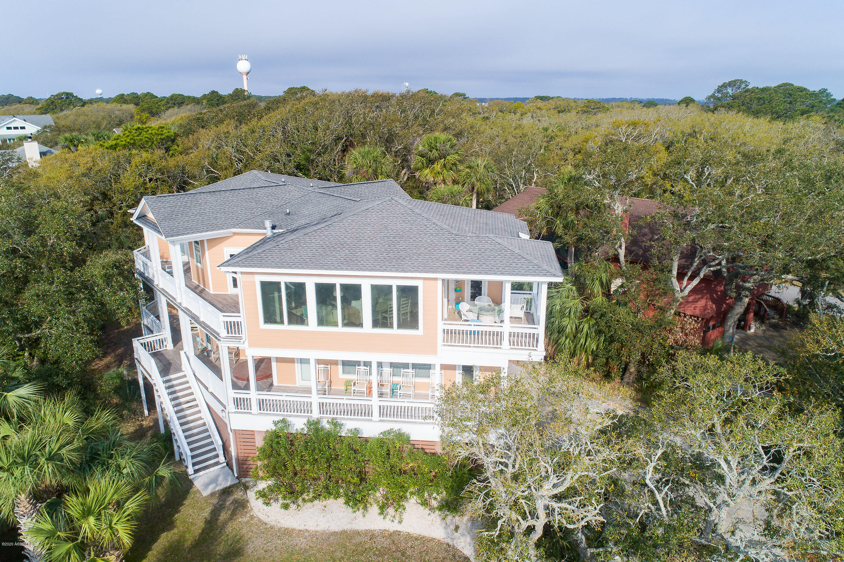 Photo of 717 Pompano Road, Fripp Island, SC 29920
