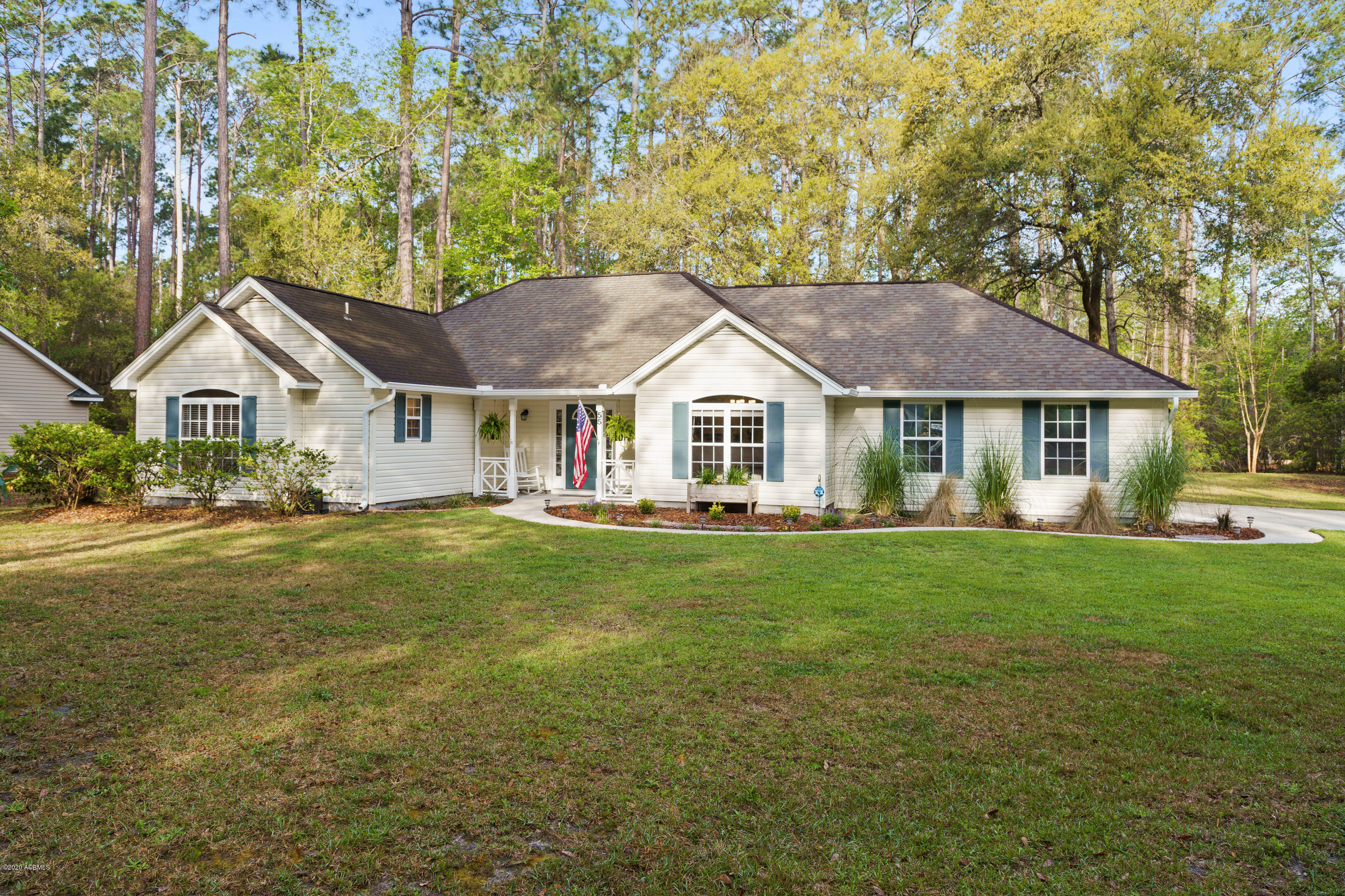 Photo of 55 Thomas Sumter Street, Beaufort, SC 29907