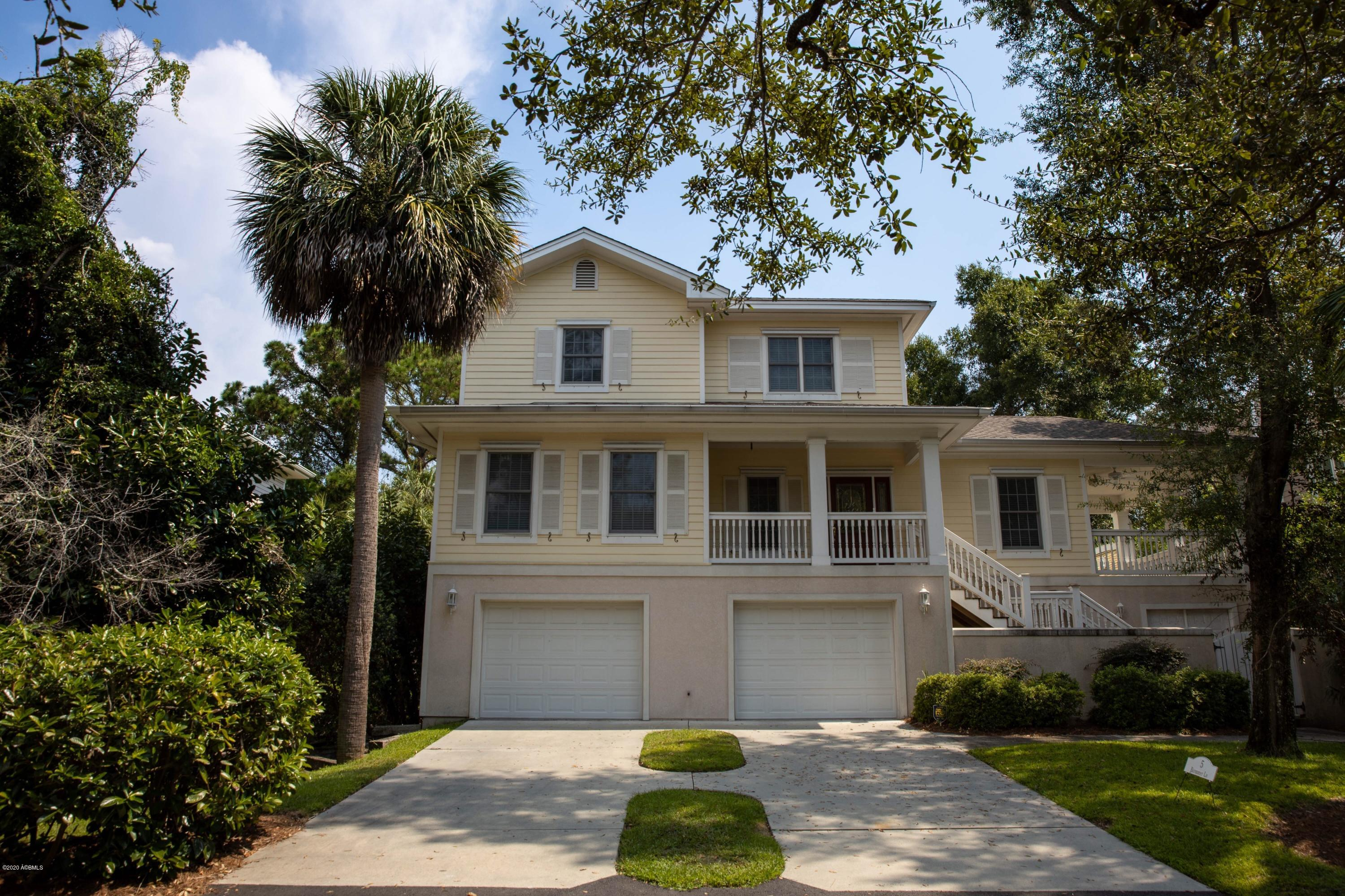 Photo of 5 Bayberry Lane, Hilton Head Island, SC 29928