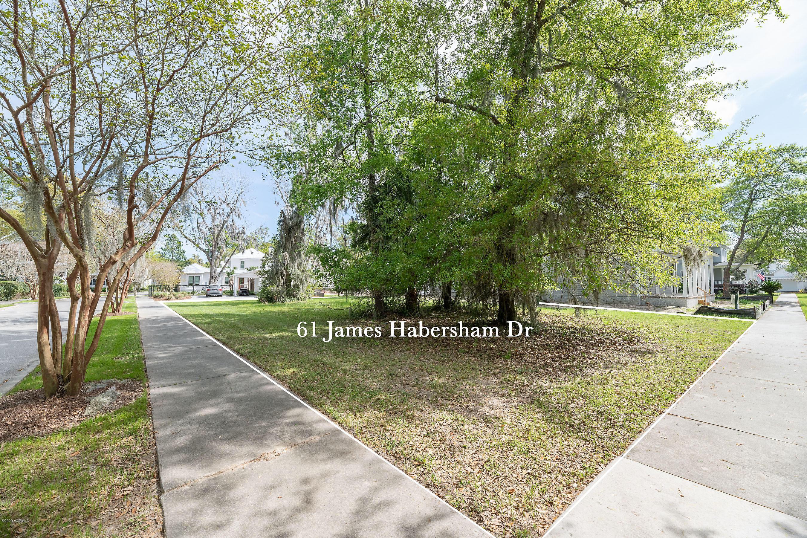 Photo of 61 James Habersham Boulevard, Beaufort, SC 29906