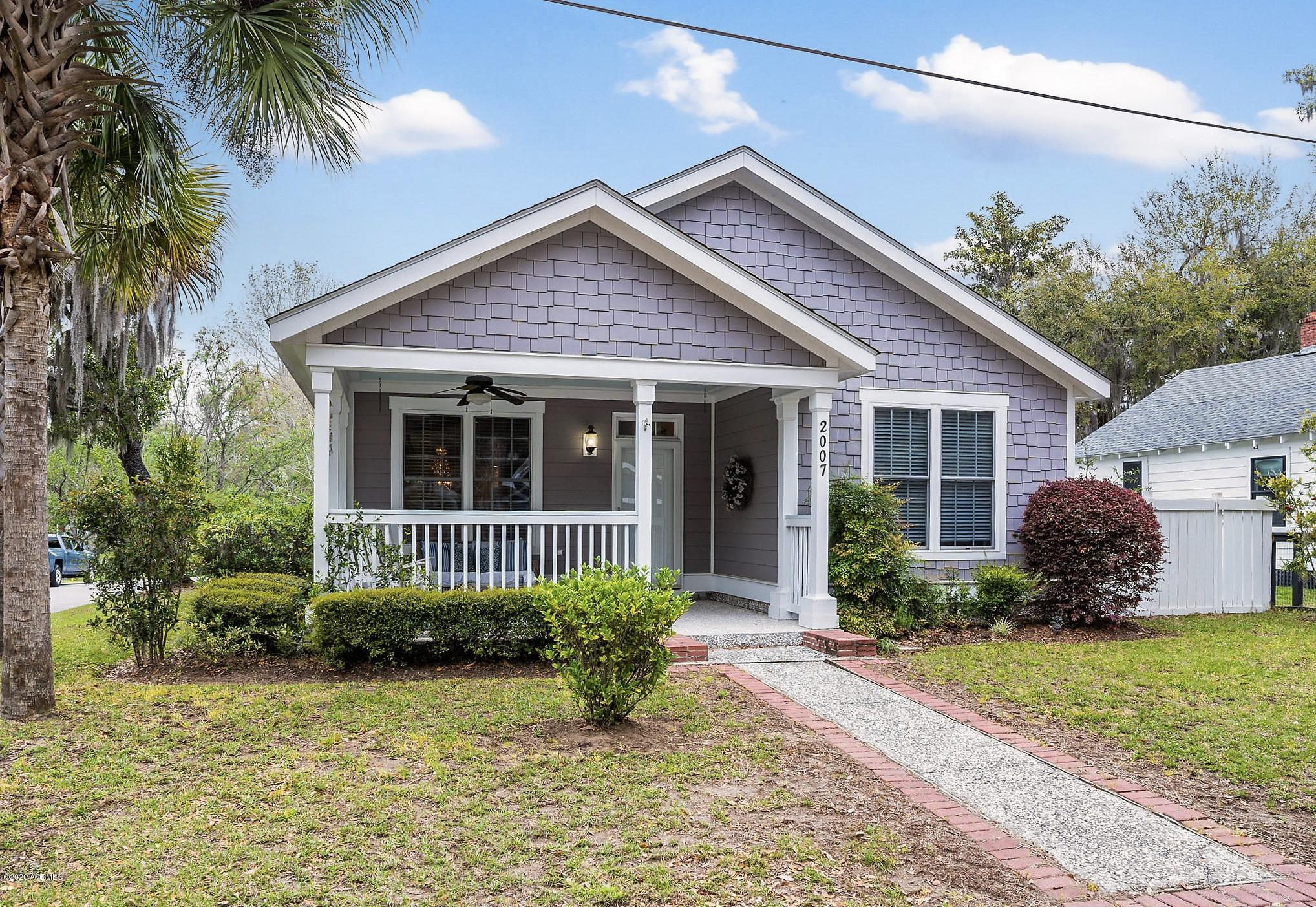 Photo of 2007 King Street, Beaufort, SC 29902
