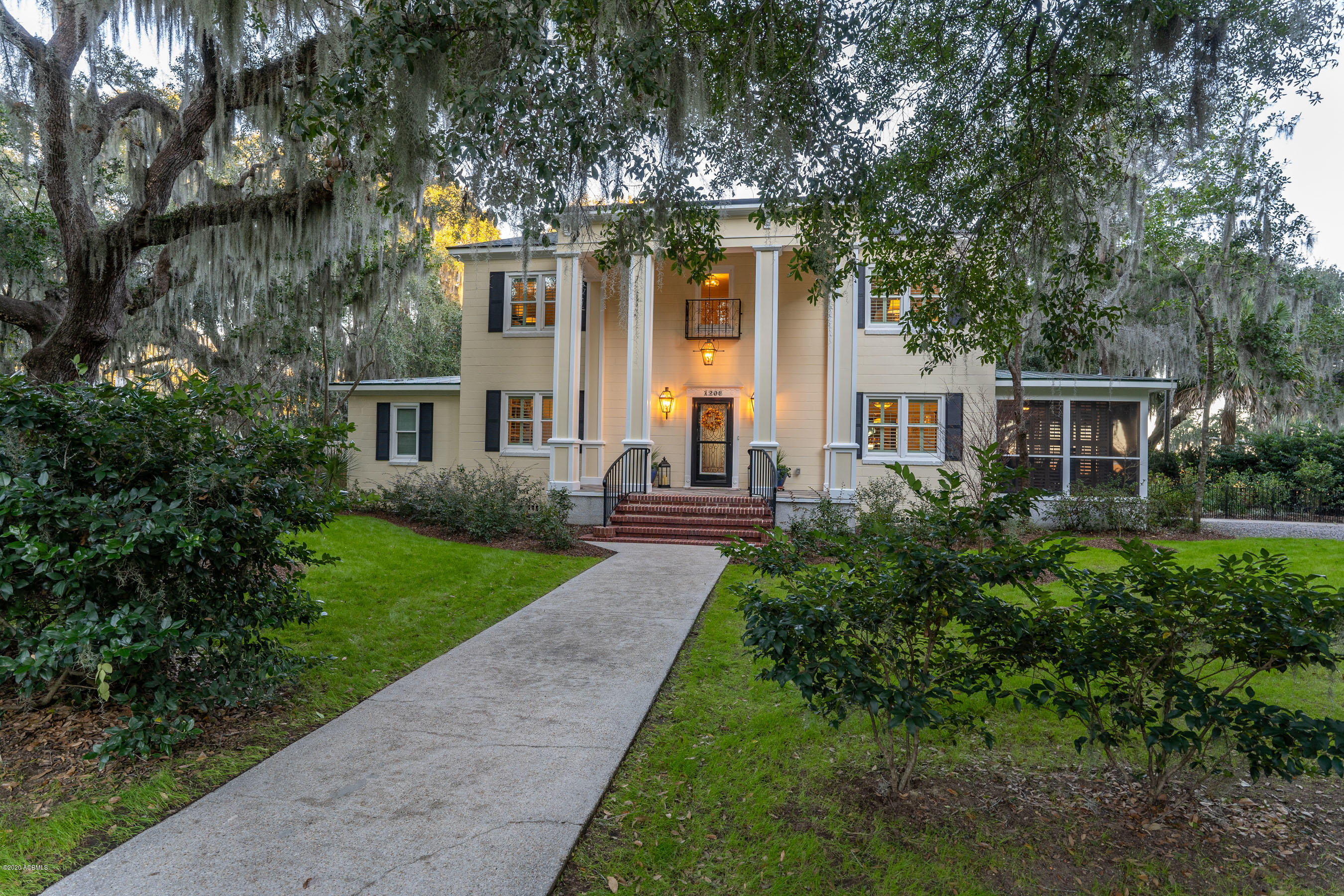 Photo of 1206 Richmond Avenue, Port Royal, SC 29935