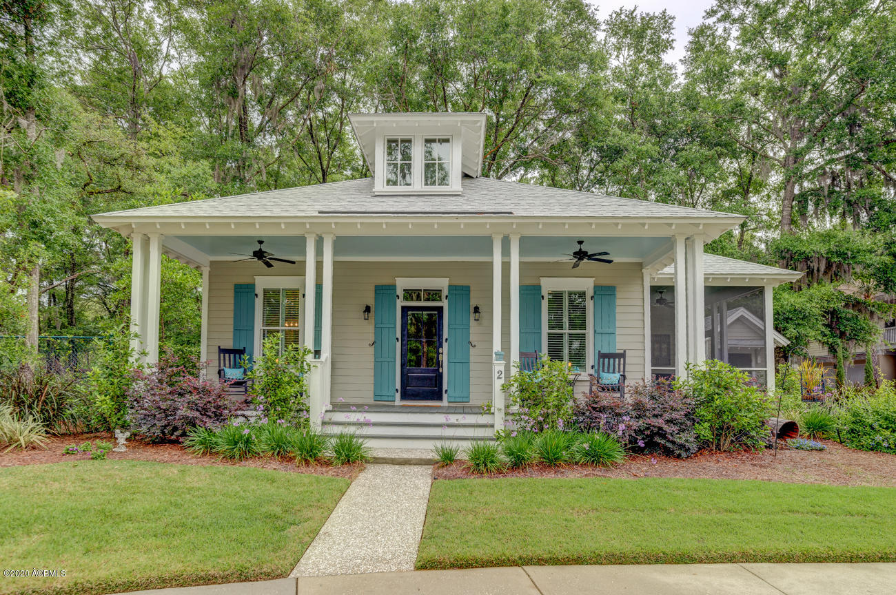 Photo of 2 Sweet Olive Drive, Beaufort, SC 29907