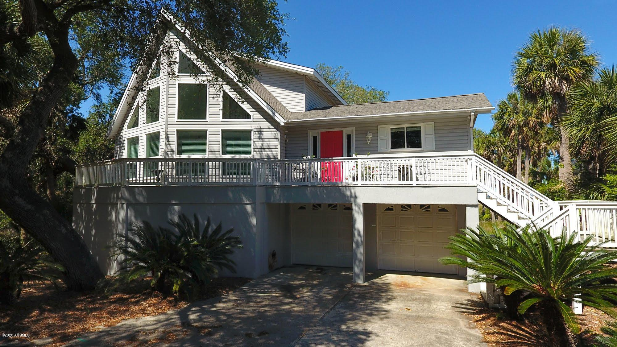 Photo of 512 Lookout Lane, Fripp Island, SC 29920