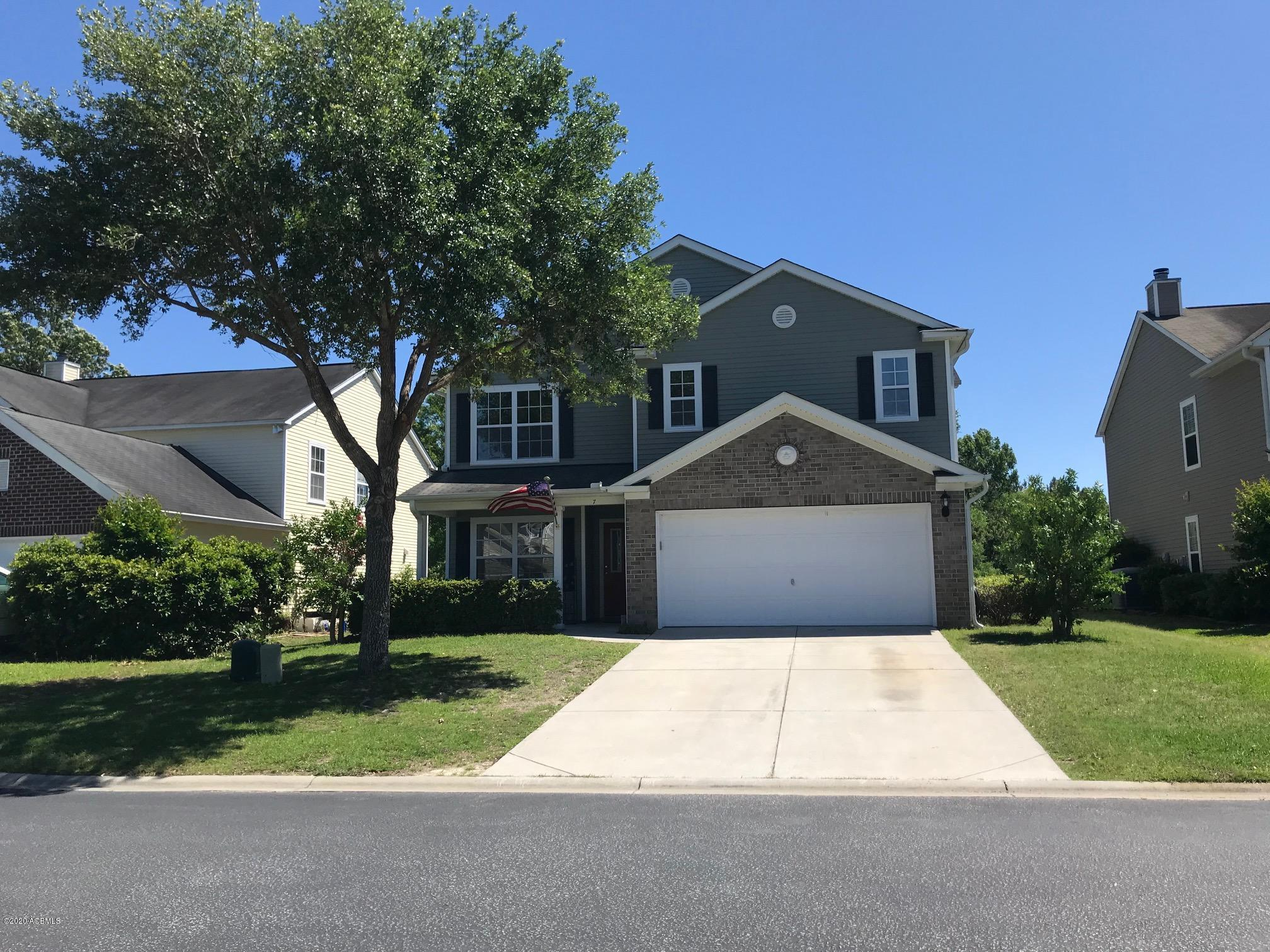 Photo of 7 Saluda Way, Beaufort, SC 29906