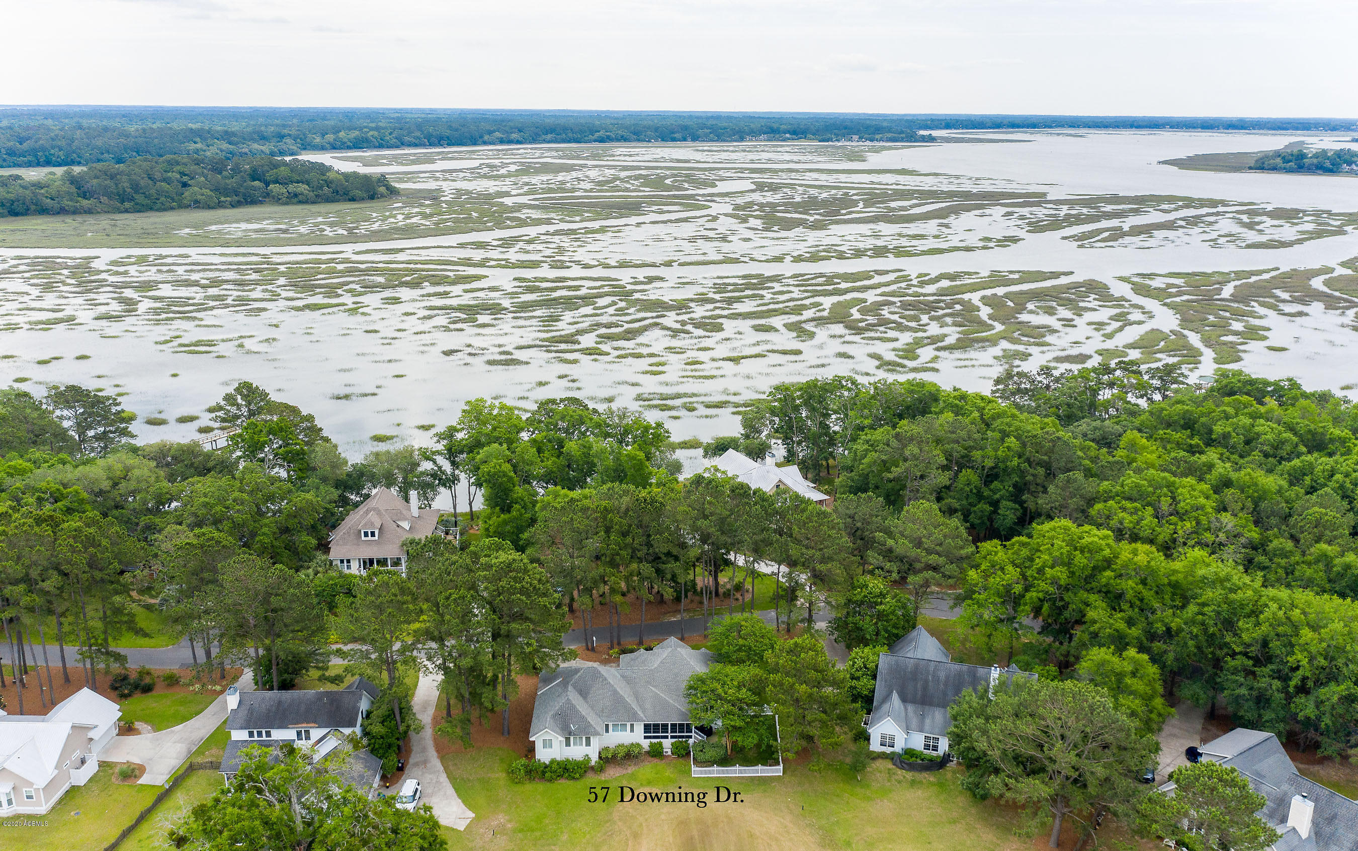 Photo of 57 Downing Drive, Beaufort, SC 29907