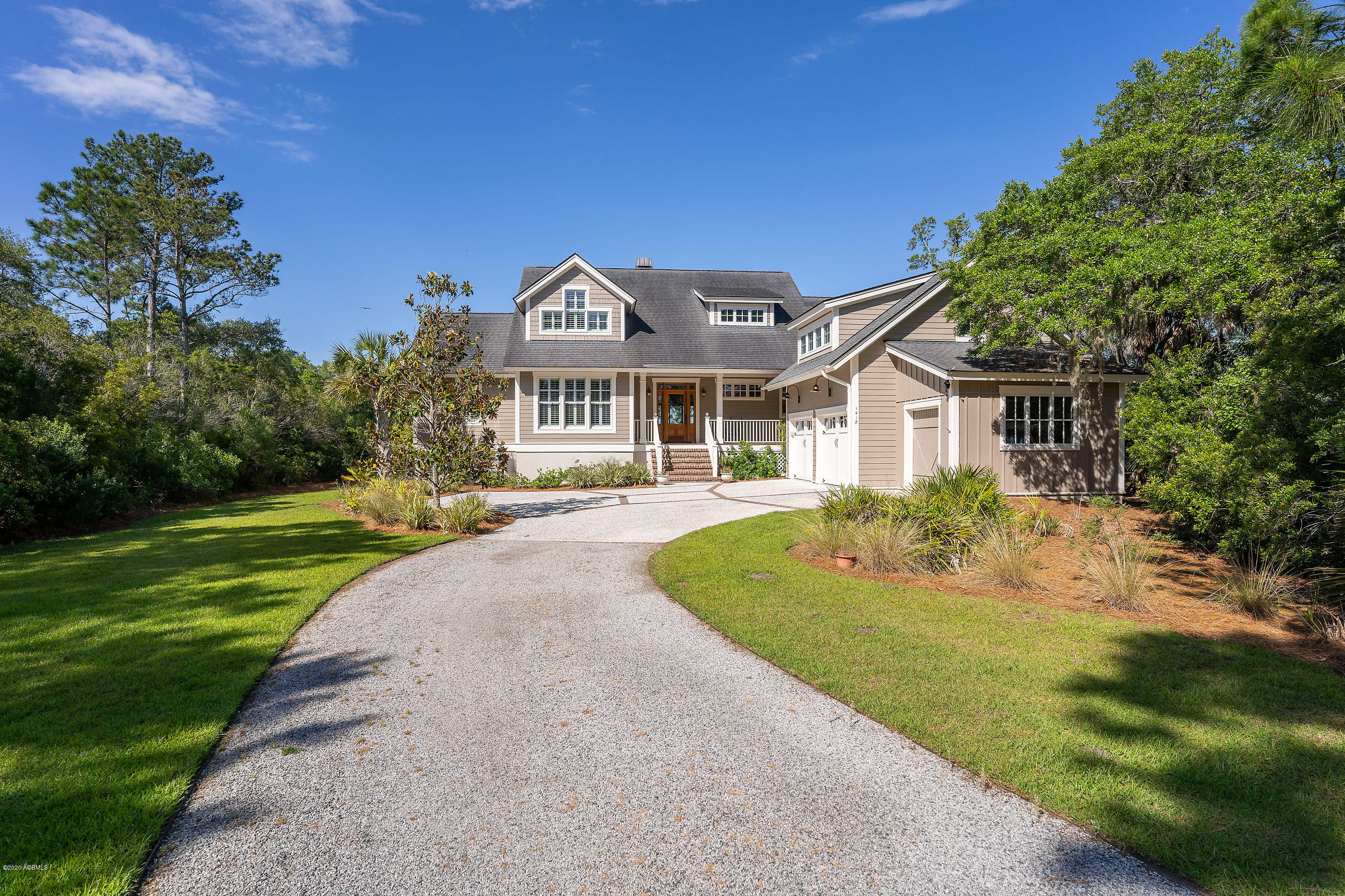 Photo of 1418 Gleasons Landing Drive, Dataw Island, SC 29920