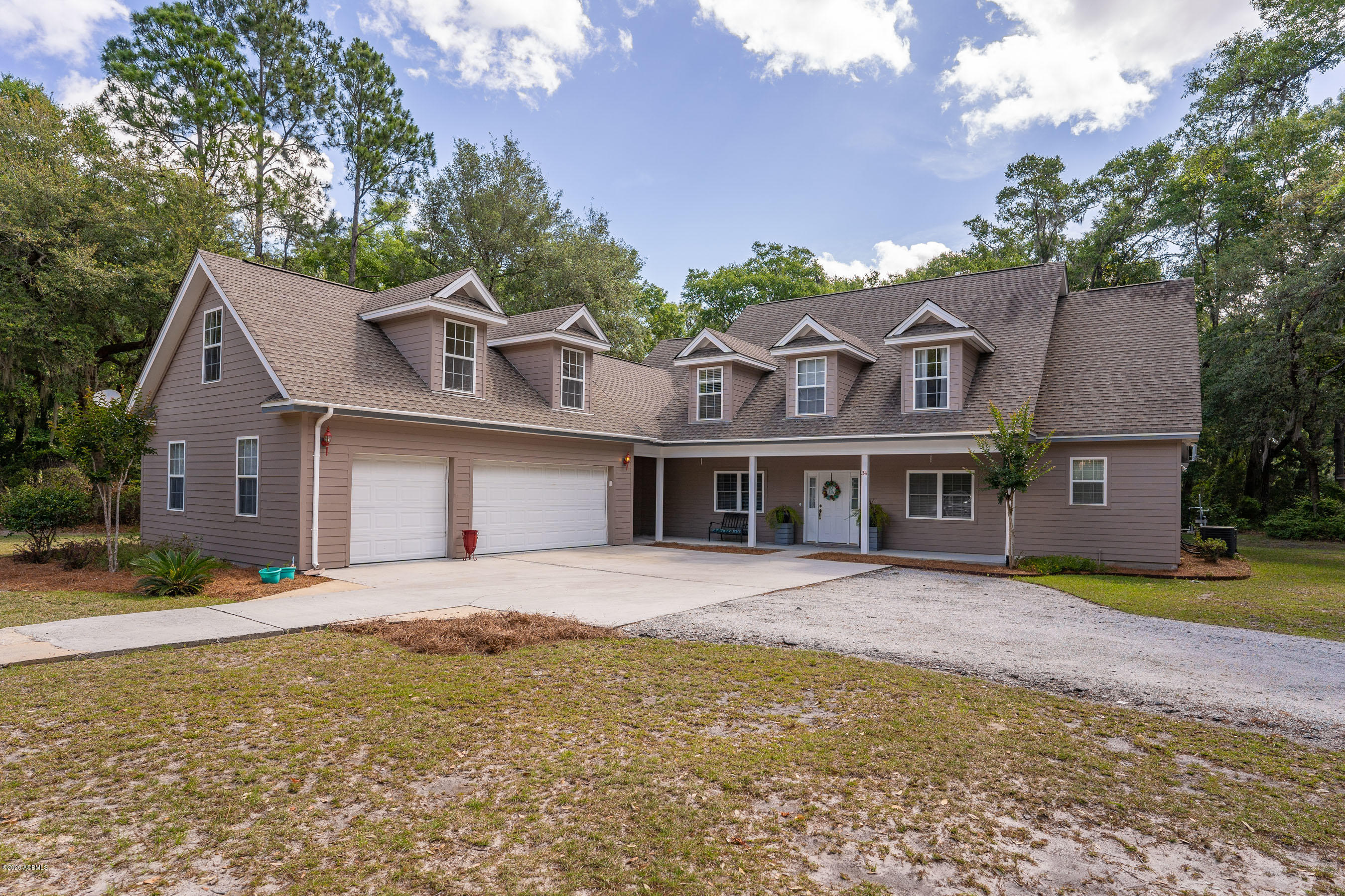 Photo of 34 Cedar Point Drive, Beaufort, SC 29907