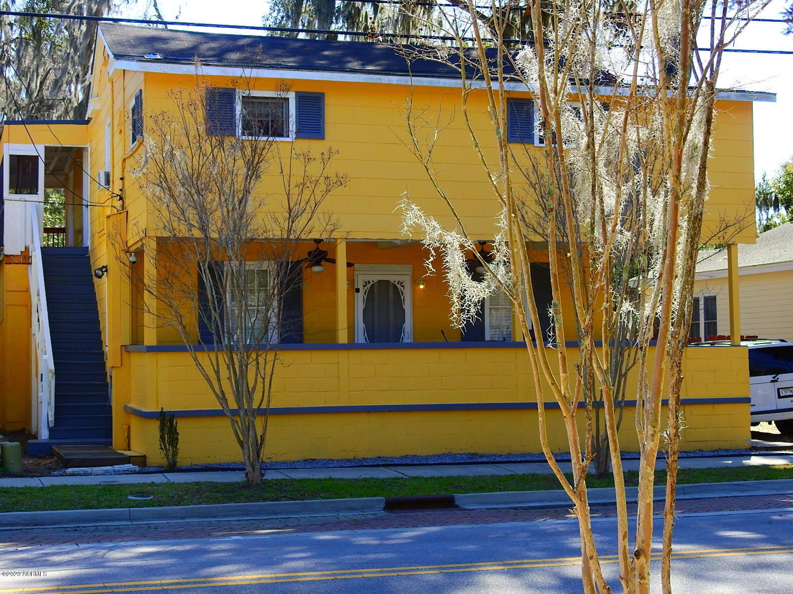 Photo of 1008 Duke Street, Beaufort, SC 29902