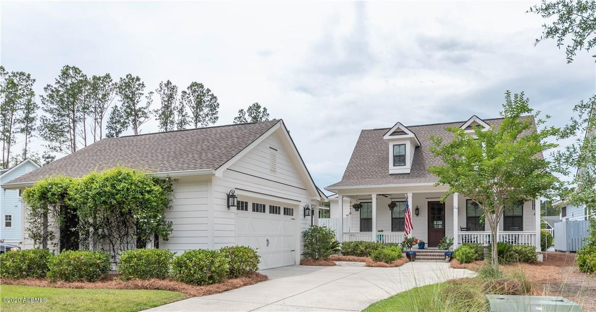 Photo of 29 Blue Trail Court, Bluffton, SC 29910