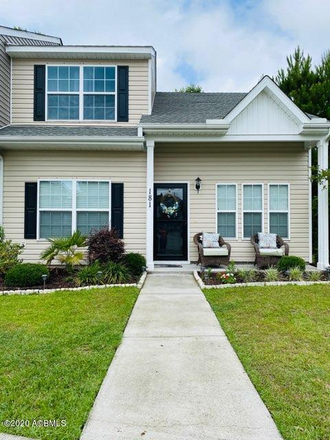 Photo of 181 Bella Way, Beaufort, SC 29906