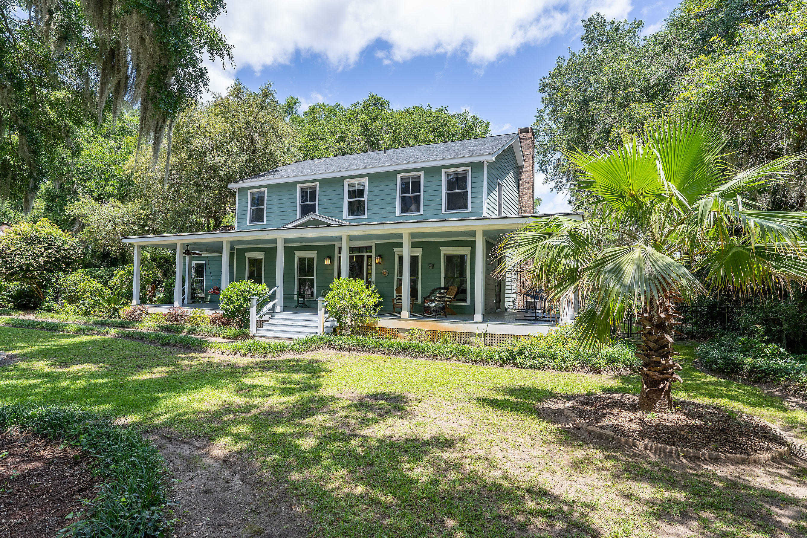 Photo of 167 Spanish Point Drive, Beaufort, SC 29902