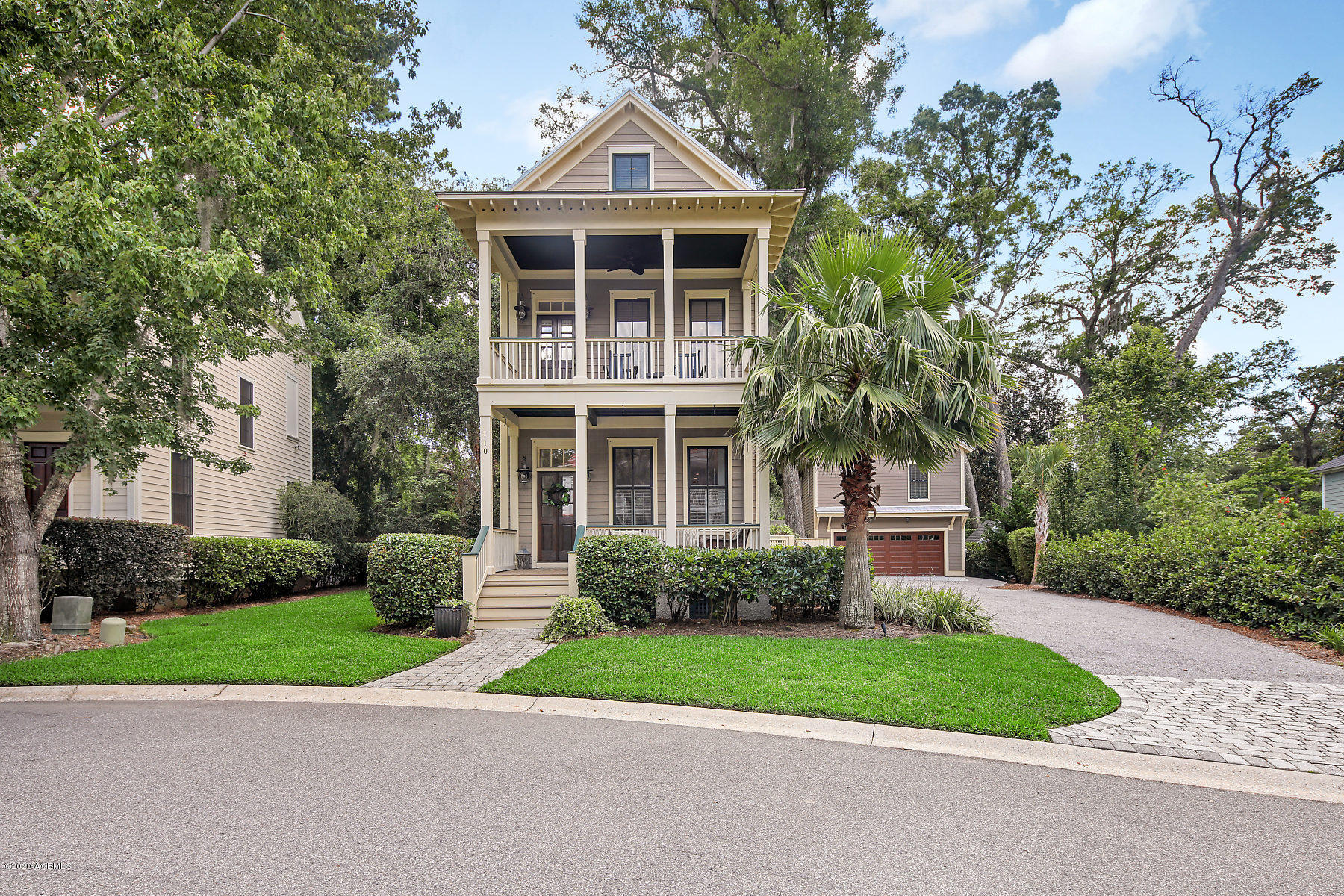 Photo of 110 Lyford Place, Beaufort, SC 29902