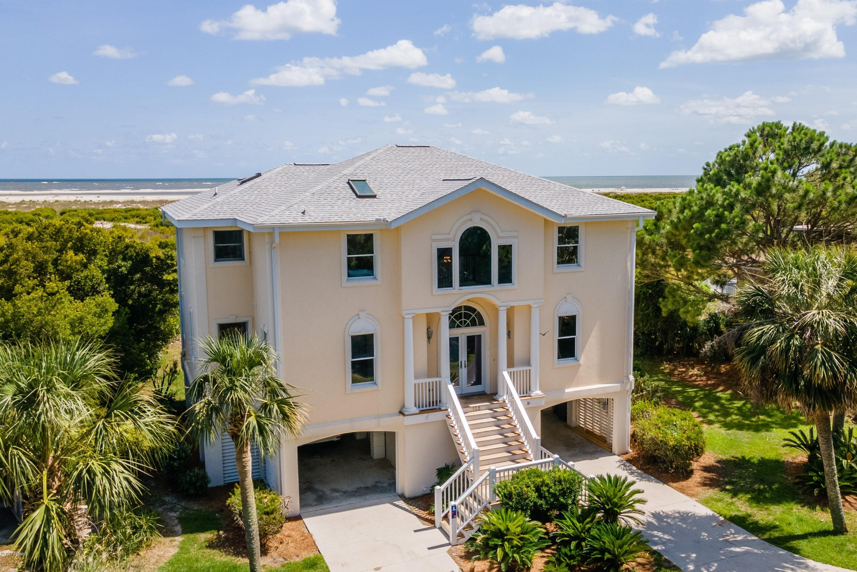Photo of 708 Red Drum Road, Fripp Island, SC 29920