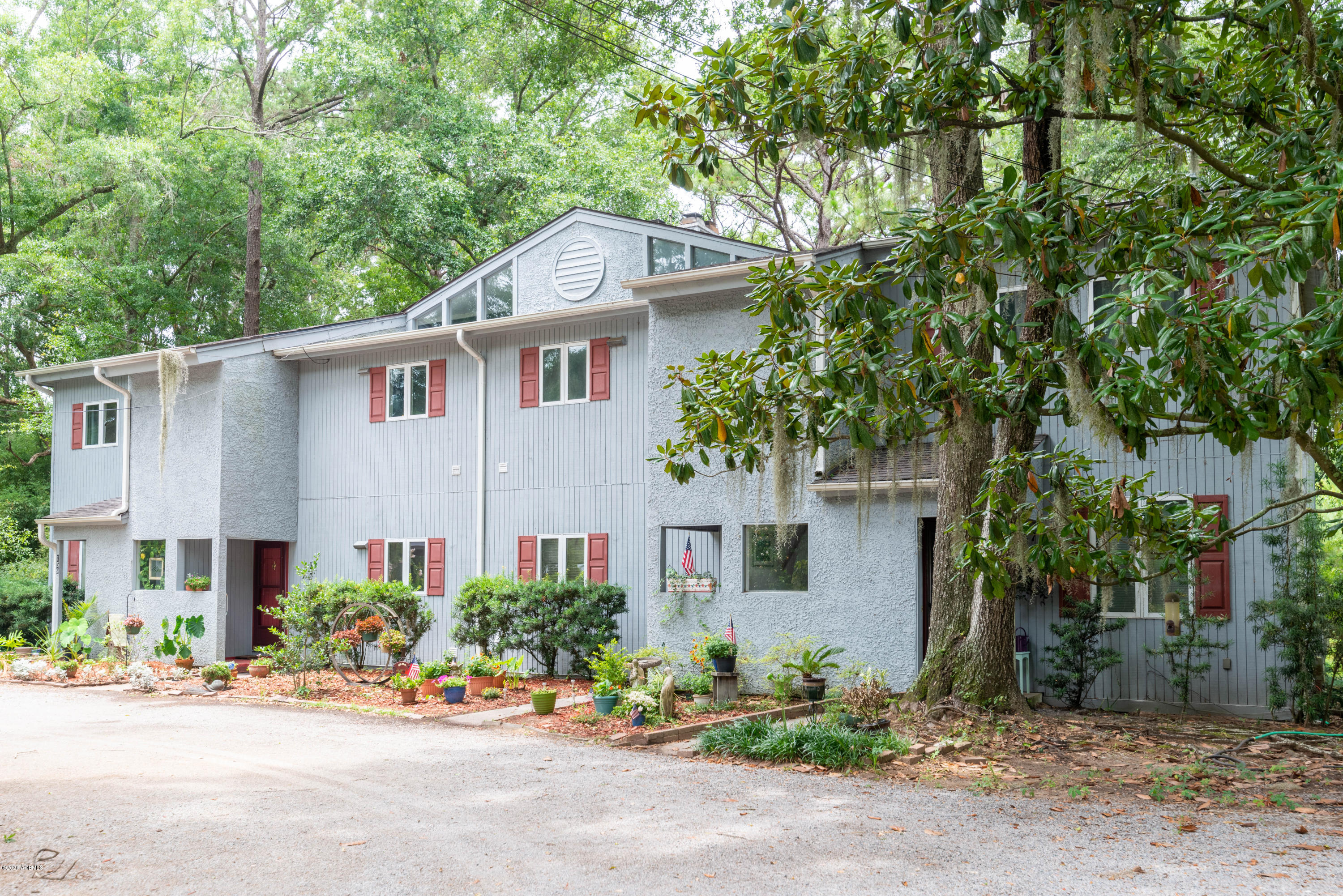 Photo of 159 Brickyard Point Road #A, Beaufort, SC 29907