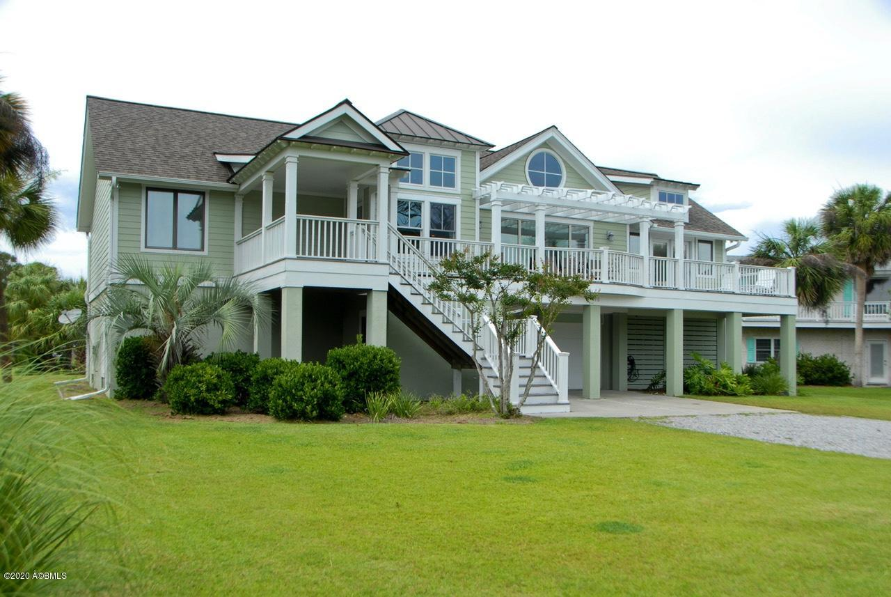 Photo of 790 Marlin Drive, Fripp Island, SC 29920