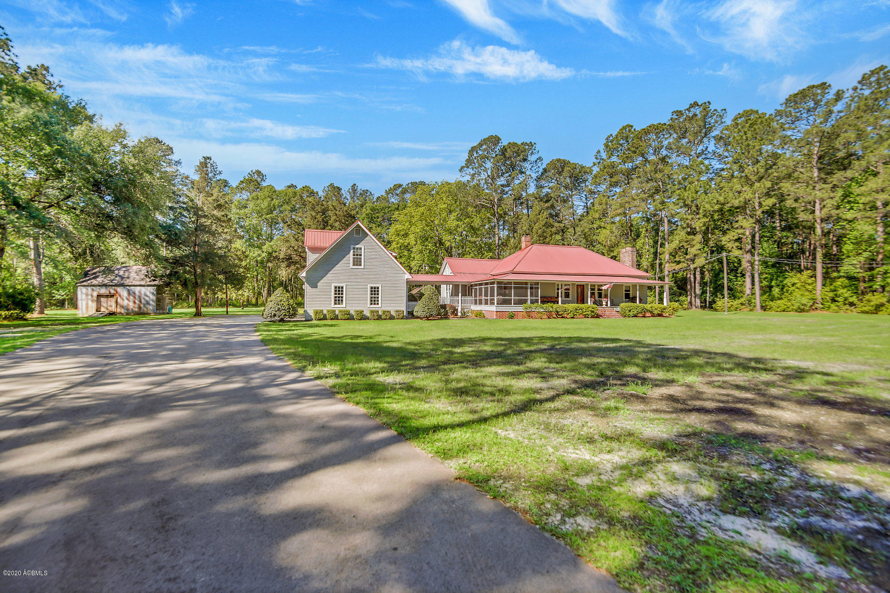 Photo of 11350 Yemassee Highway, Early Branch, SC 29916